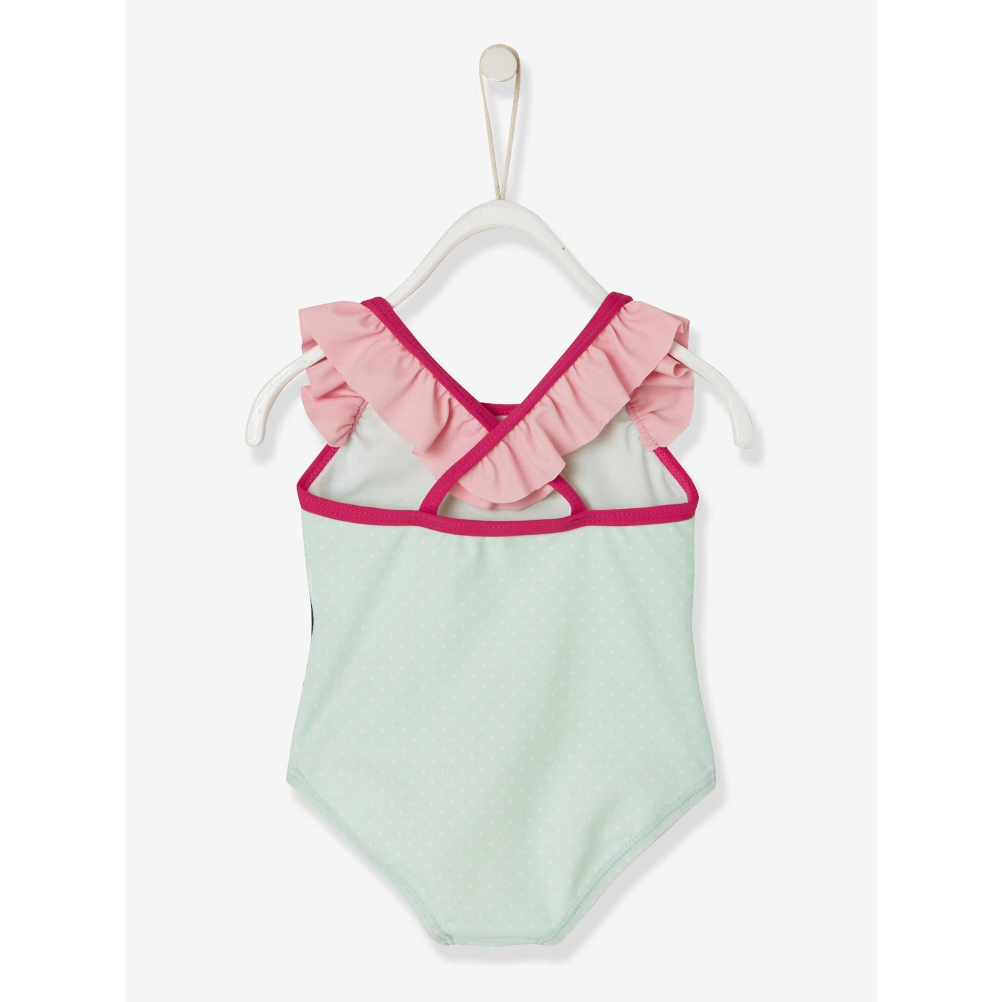 vertbaudet-badeanzug-fur-baby-madchen, 13.99 EUR @ babywalz-de