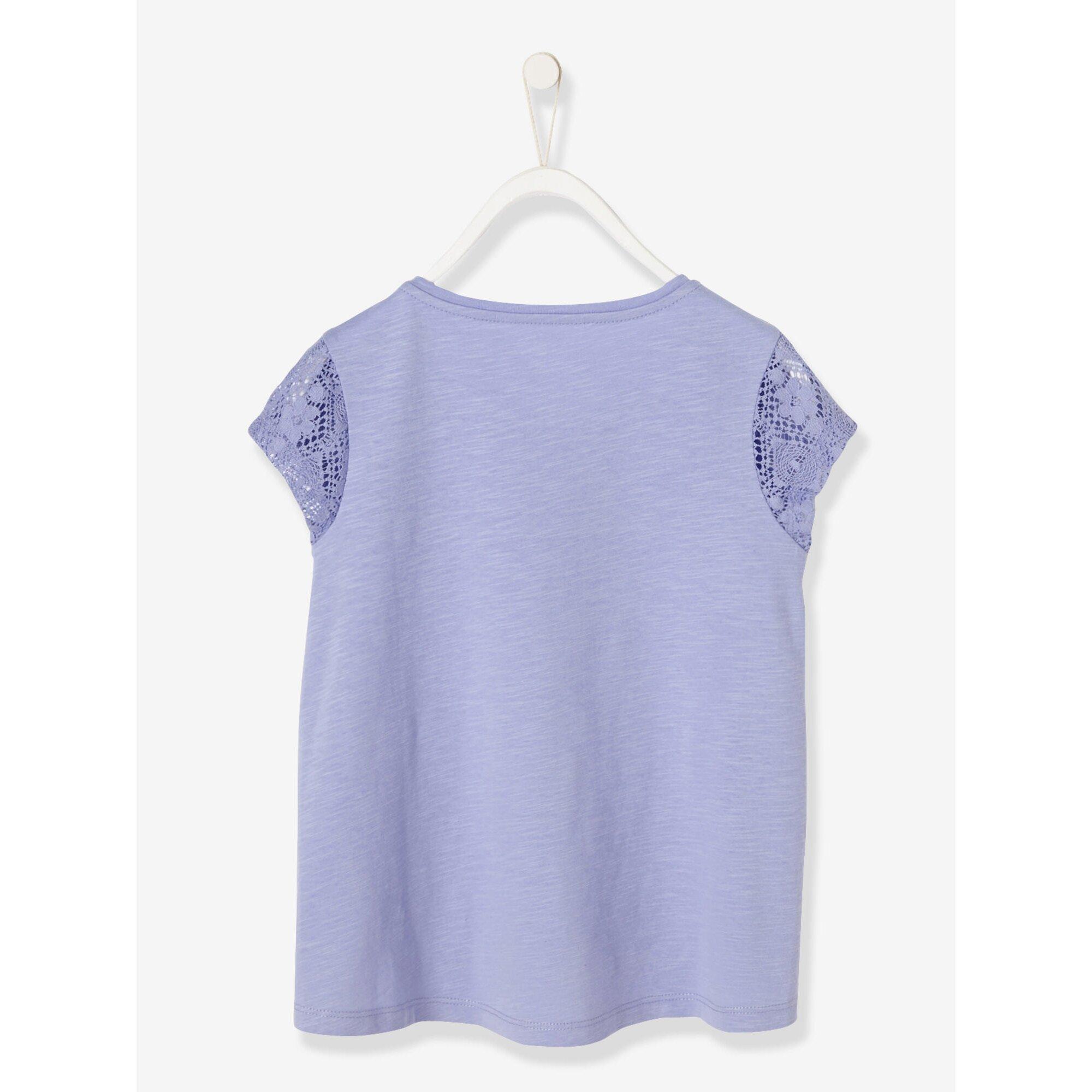 vertbaudet-madchen-kurzarm-shirt-mit-spitze