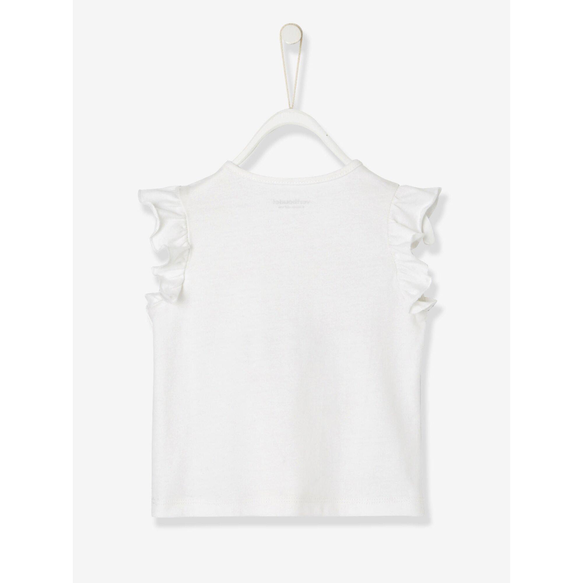 vertbaudet-baby-madchen-t-shirt-baumwolle