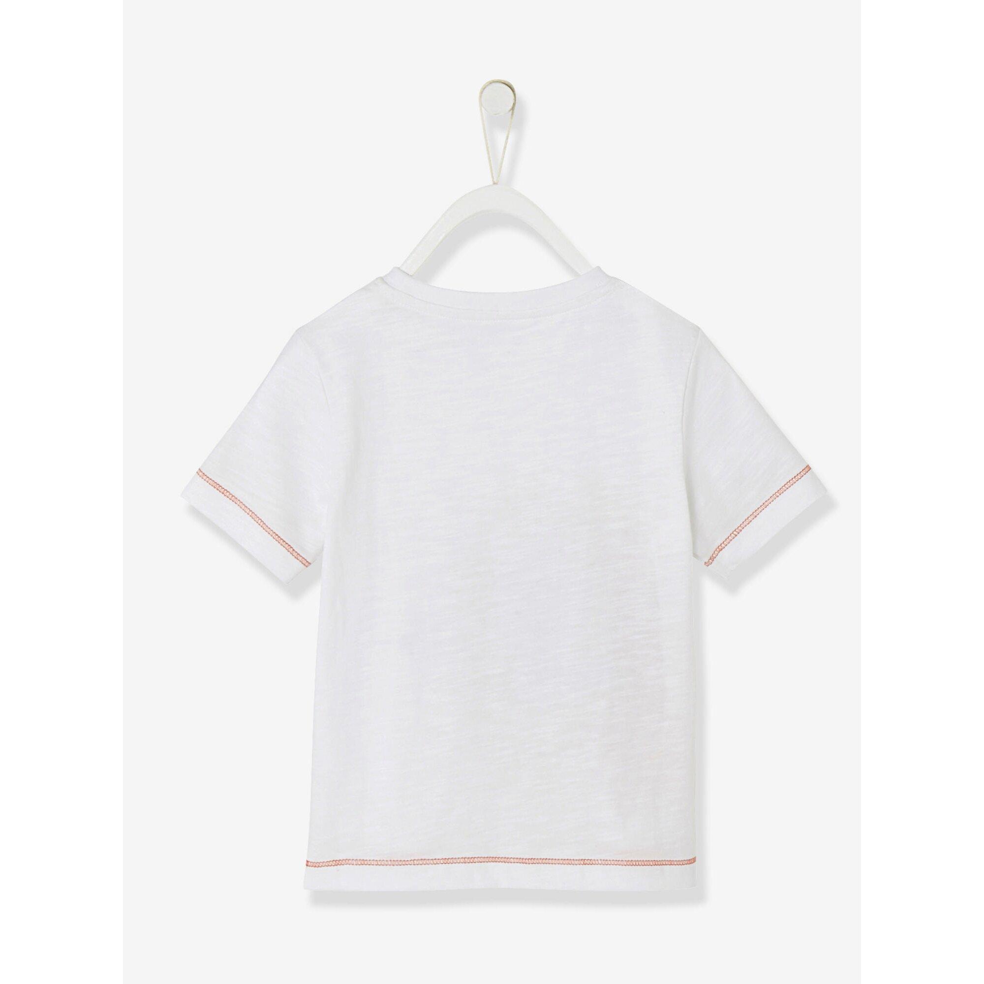 vertbaudet-jungen-t-shirt-bedruckt