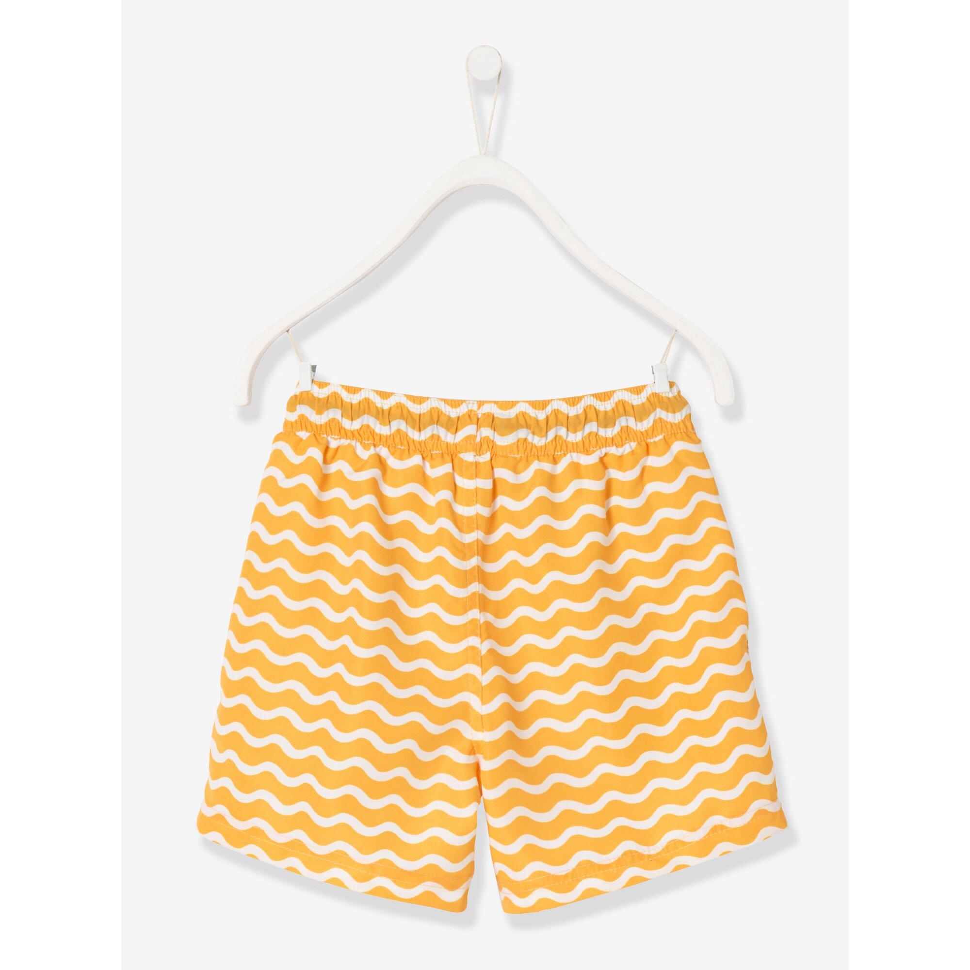 vertbaudet-bade-shorts-fur-jungen, 9.74 EUR @ babywalz-de