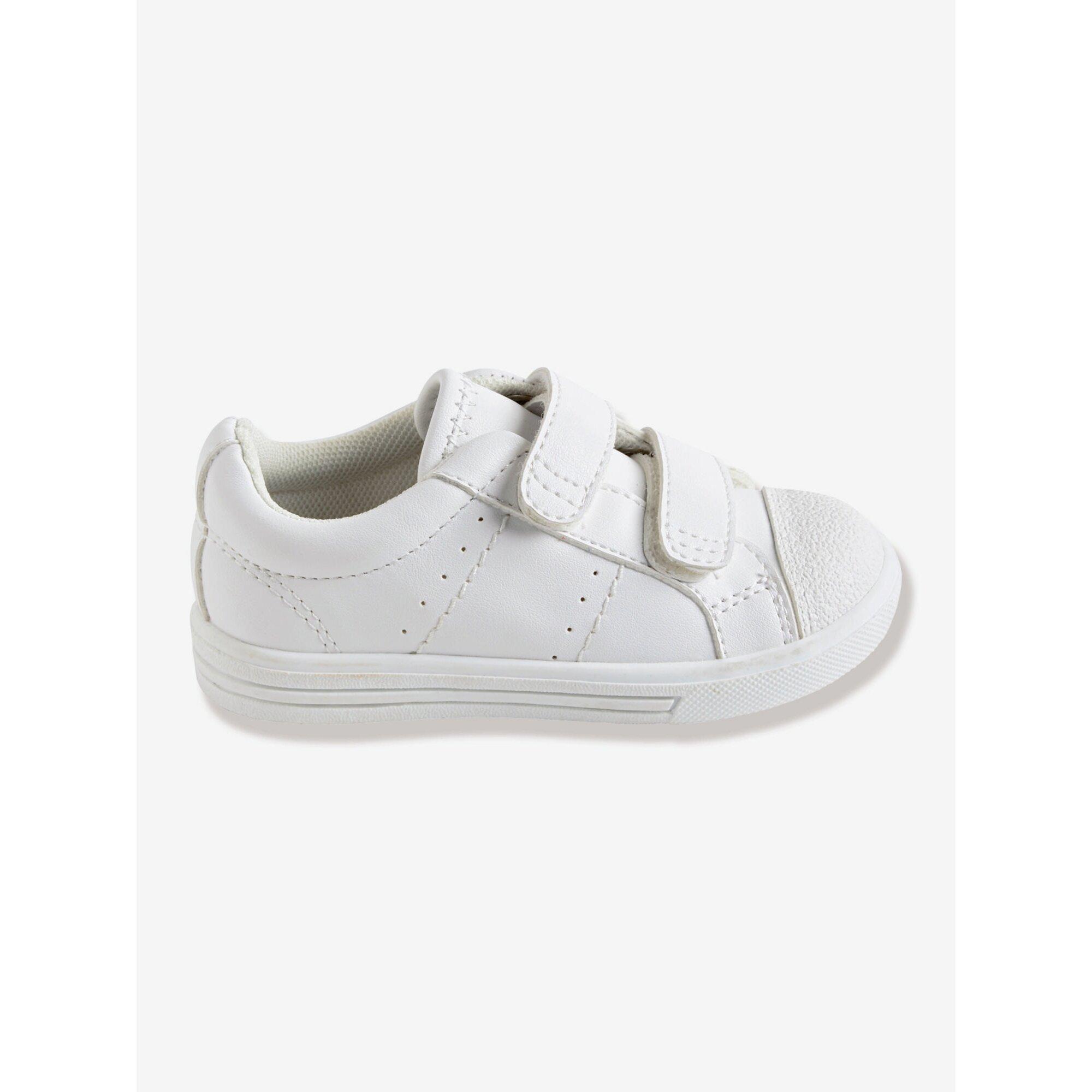 vertbaudet-sneakers-mit-klettverschluss, 25.99 EUR @ babywalz-de