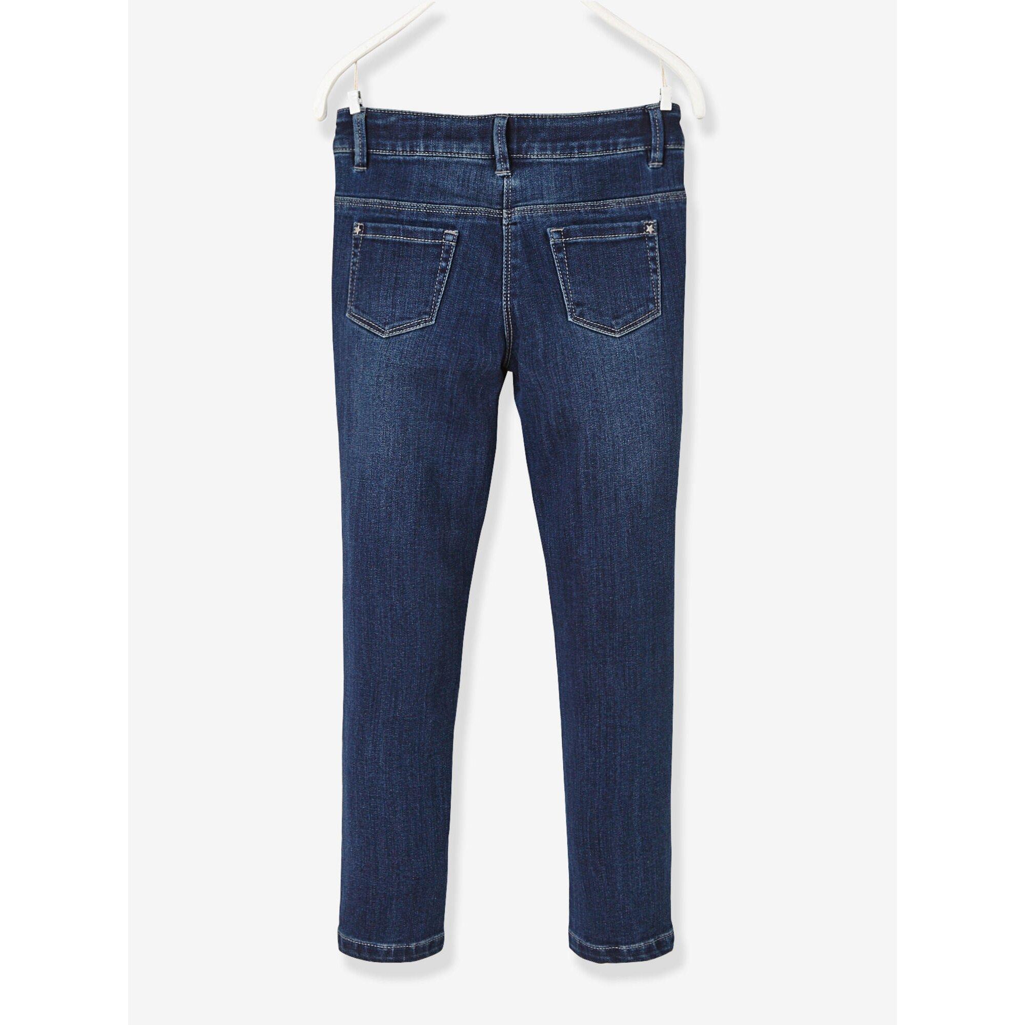 vertbaudet-stretch-jeans-fur-madchen-huftweite-regular, 23.99 EUR @ babywalz-de