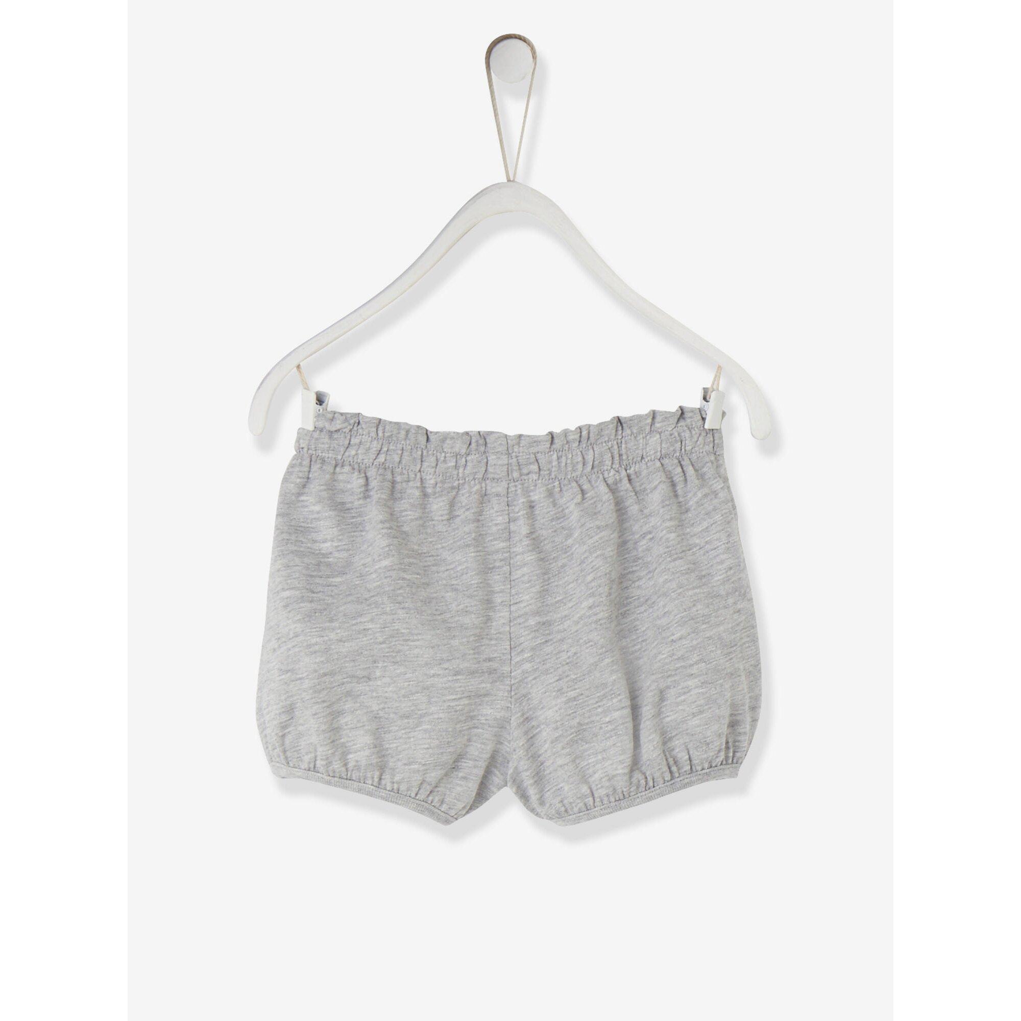 vertbaudet-baby-madchen-shorts-jersey, 6.99 EUR @ babywalz-de