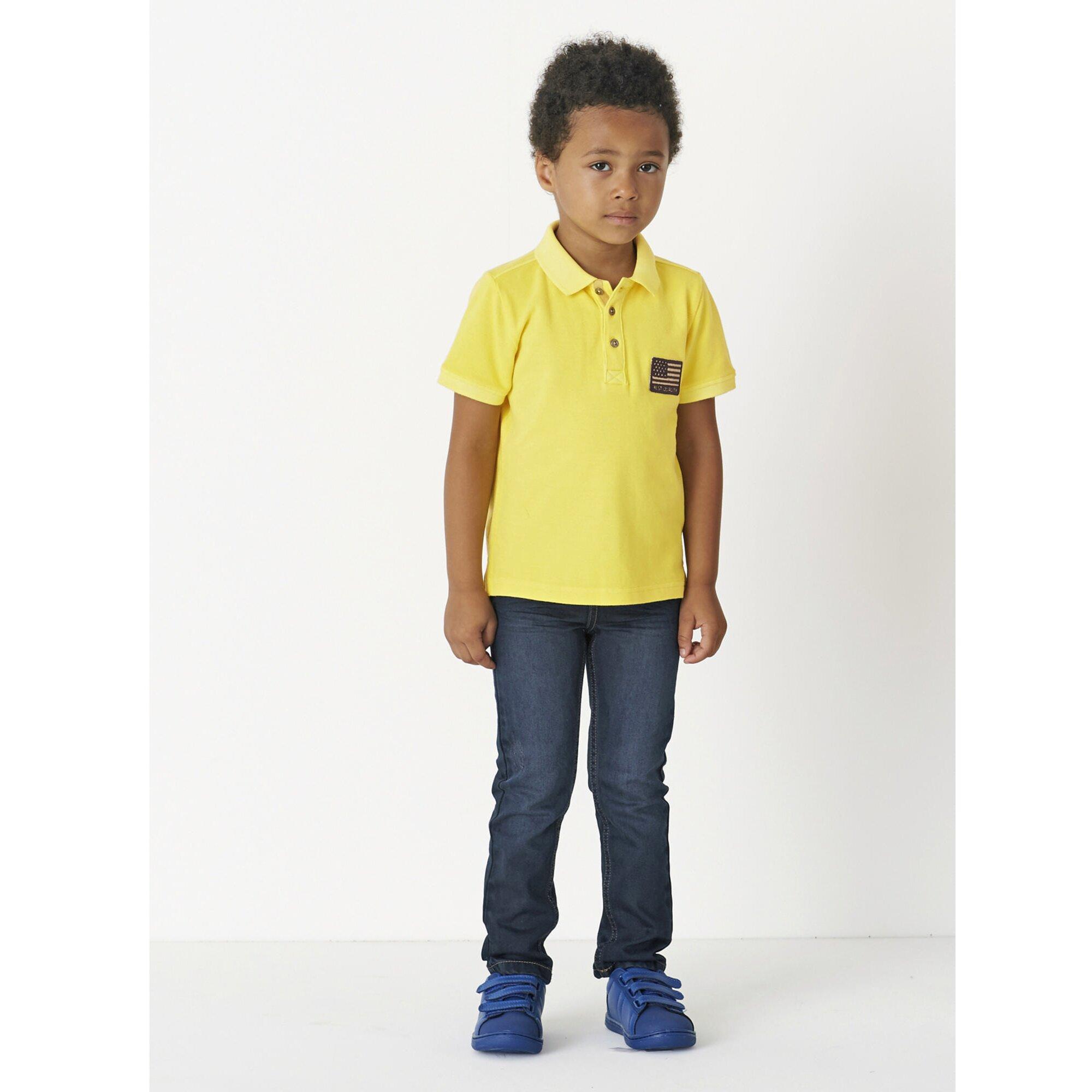 vertbaudet-gerade-jungen-jeans-huftweite-slim, 20.99 EUR @ babywalz-de