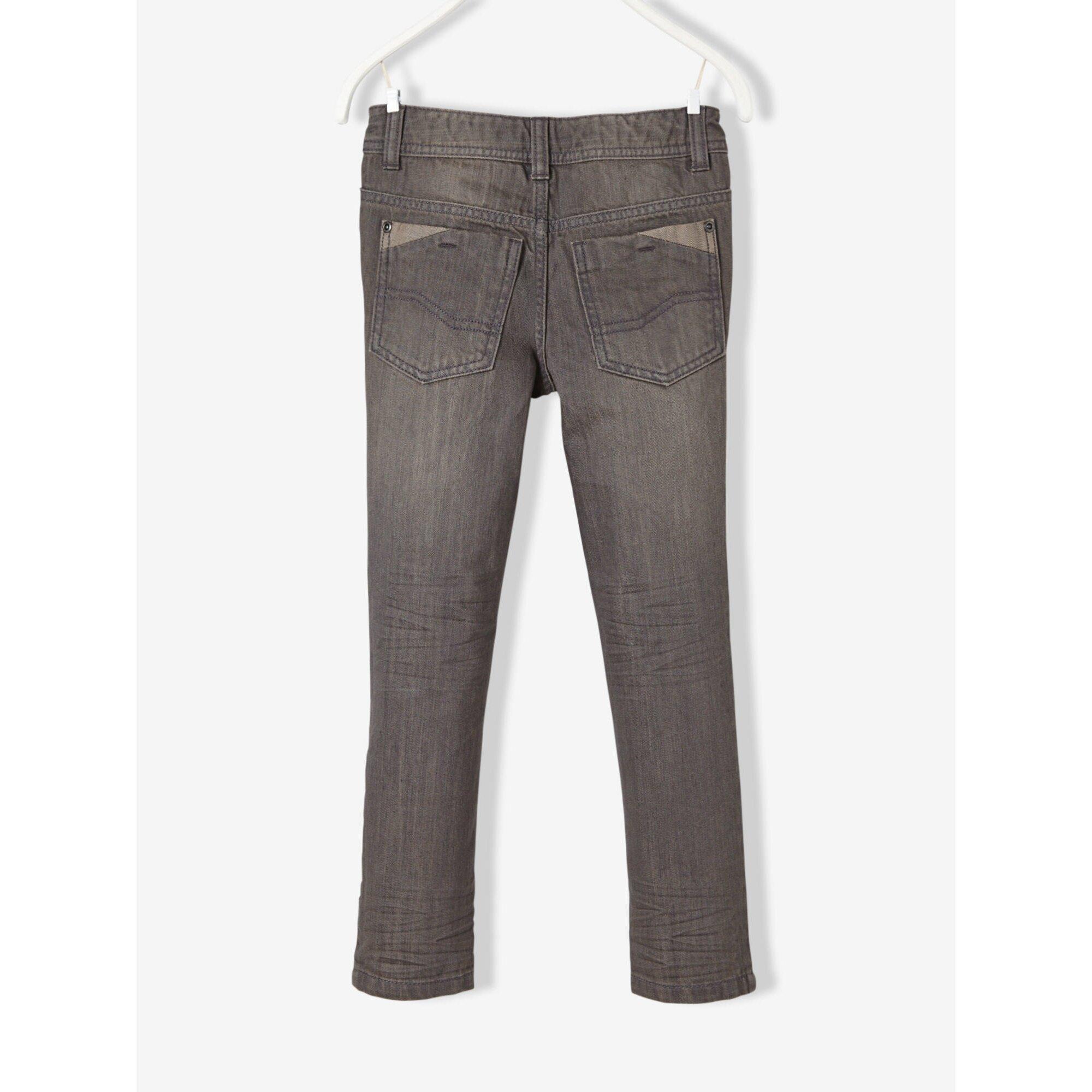 vertbaudet-gerade-jungen-jeans-huftweite-regular, 20.99 EUR @ babywalz-de