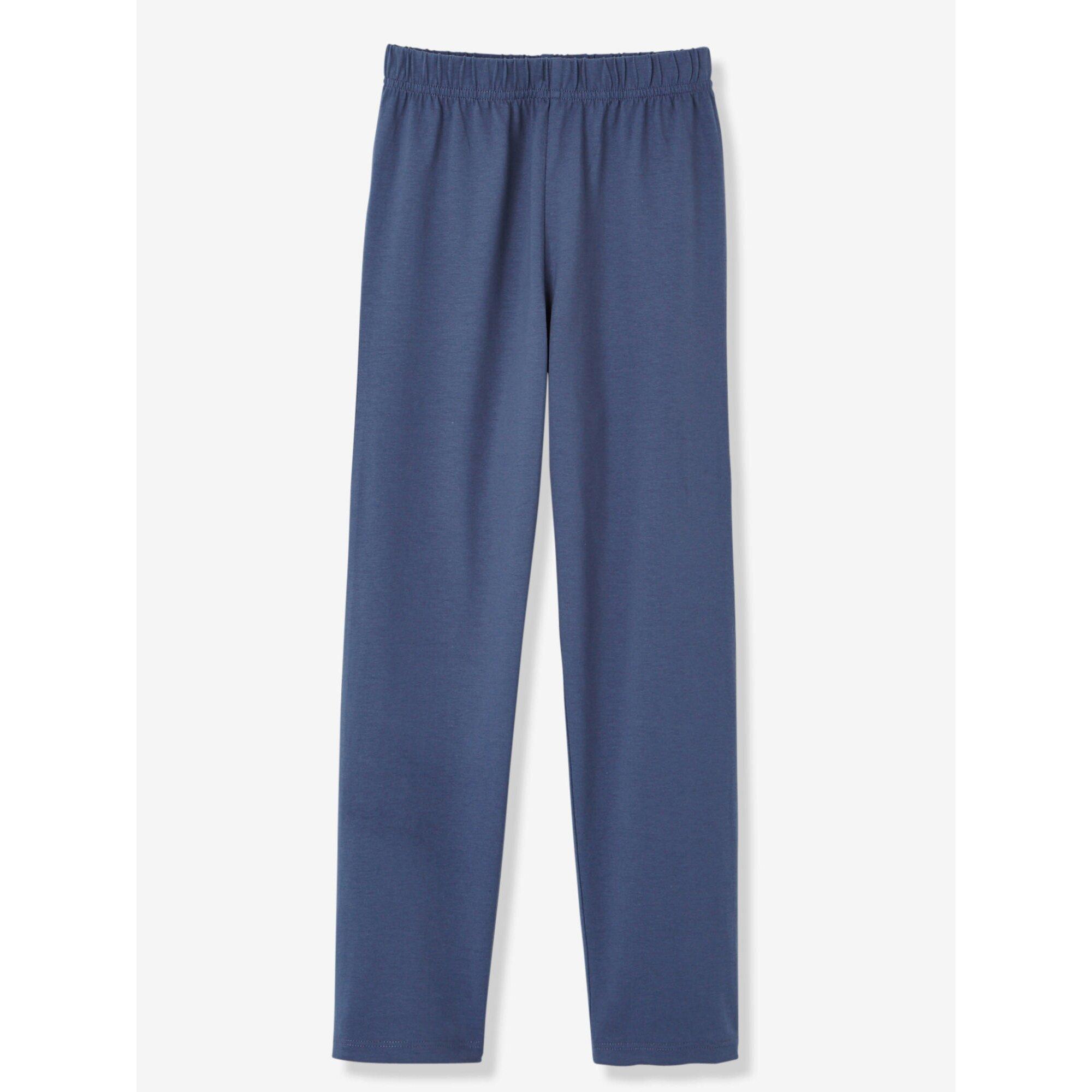vertbaudet-2er-pack-kombi-pyjamas-fur-jungen