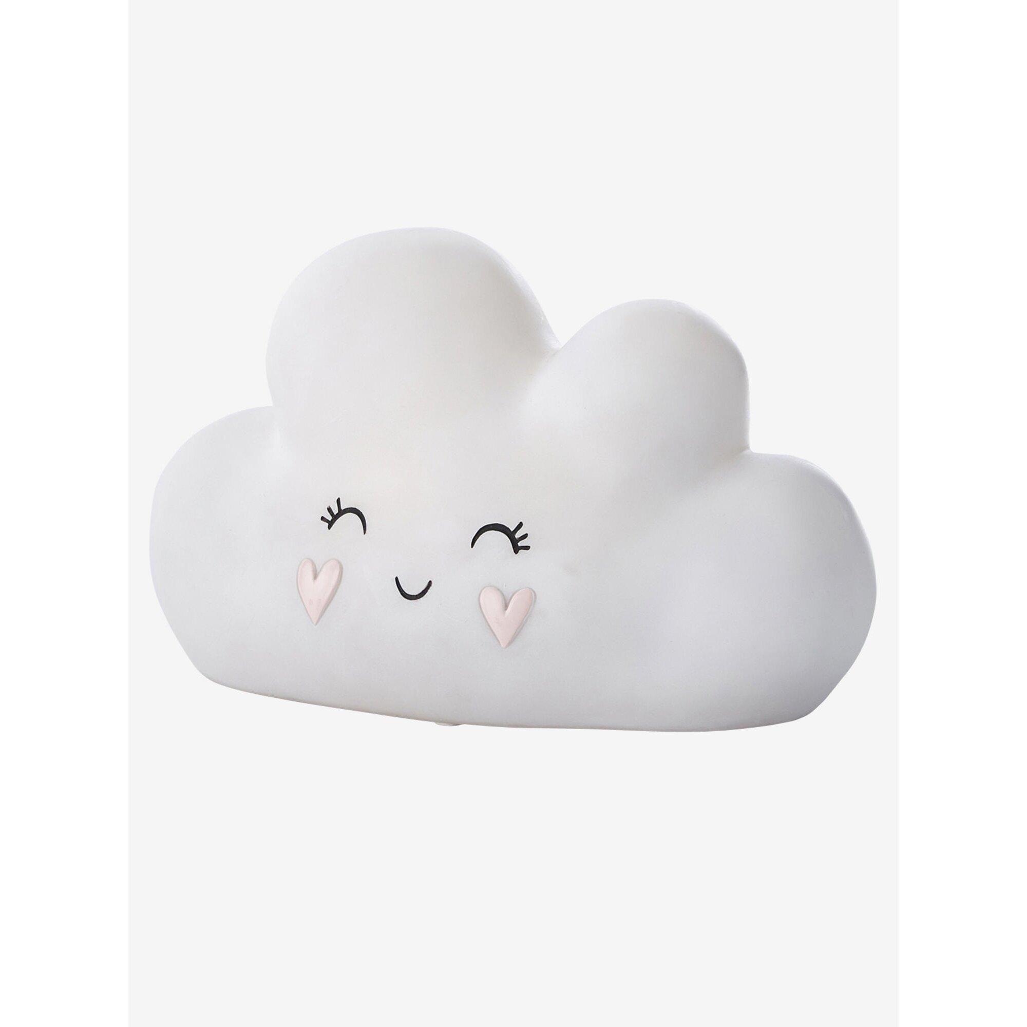 vertbaudet-nachtleuchte-wolke-, 34.99 EUR @ babywalz-de