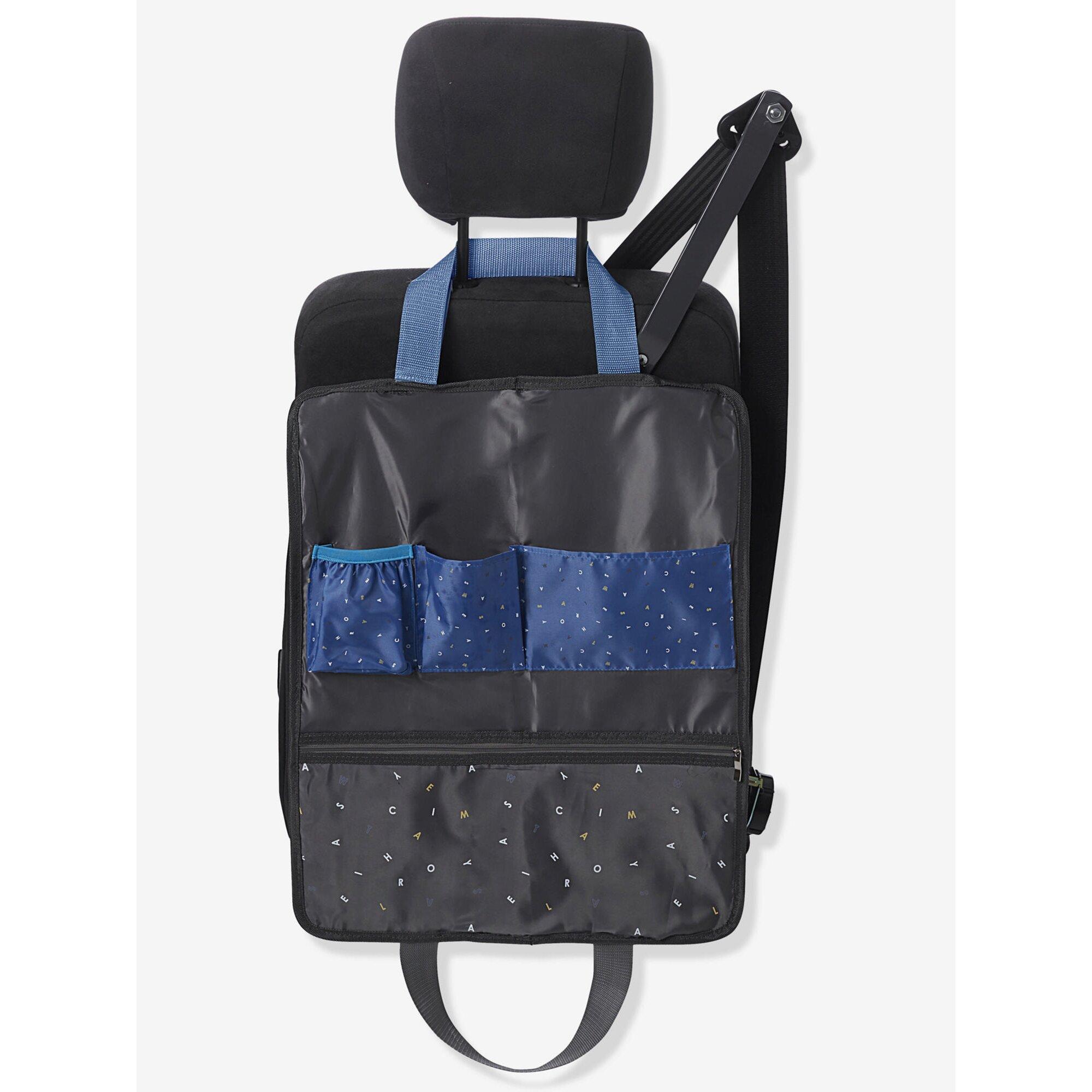 vertbaudet-auto-rucksitztasche-fur-kinder-blau, 14.99 EUR @ babywalz-de