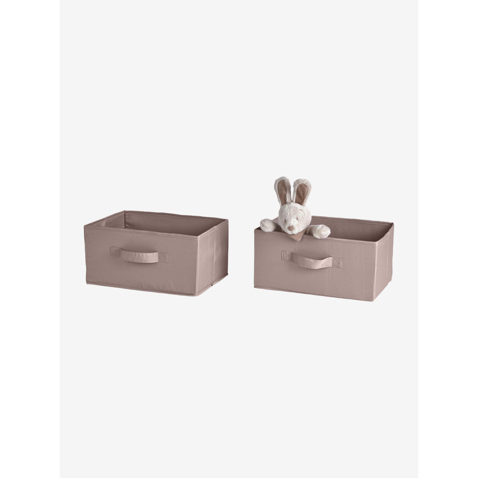 aufbewahrungsbox stoff preis vergleich 2016. Black Bedroom Furniture Sets. Home Design Ideas