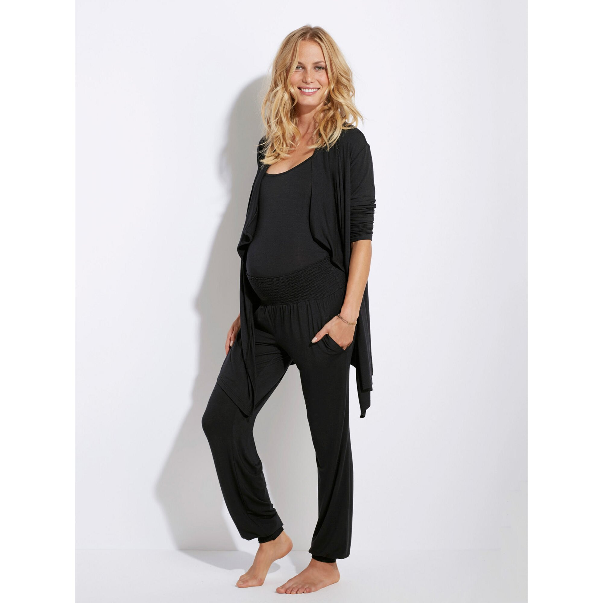 vertbaudet-homewear-set-schwangerschaft-und-stillzeit, 49.99 EUR @ babywalz-de