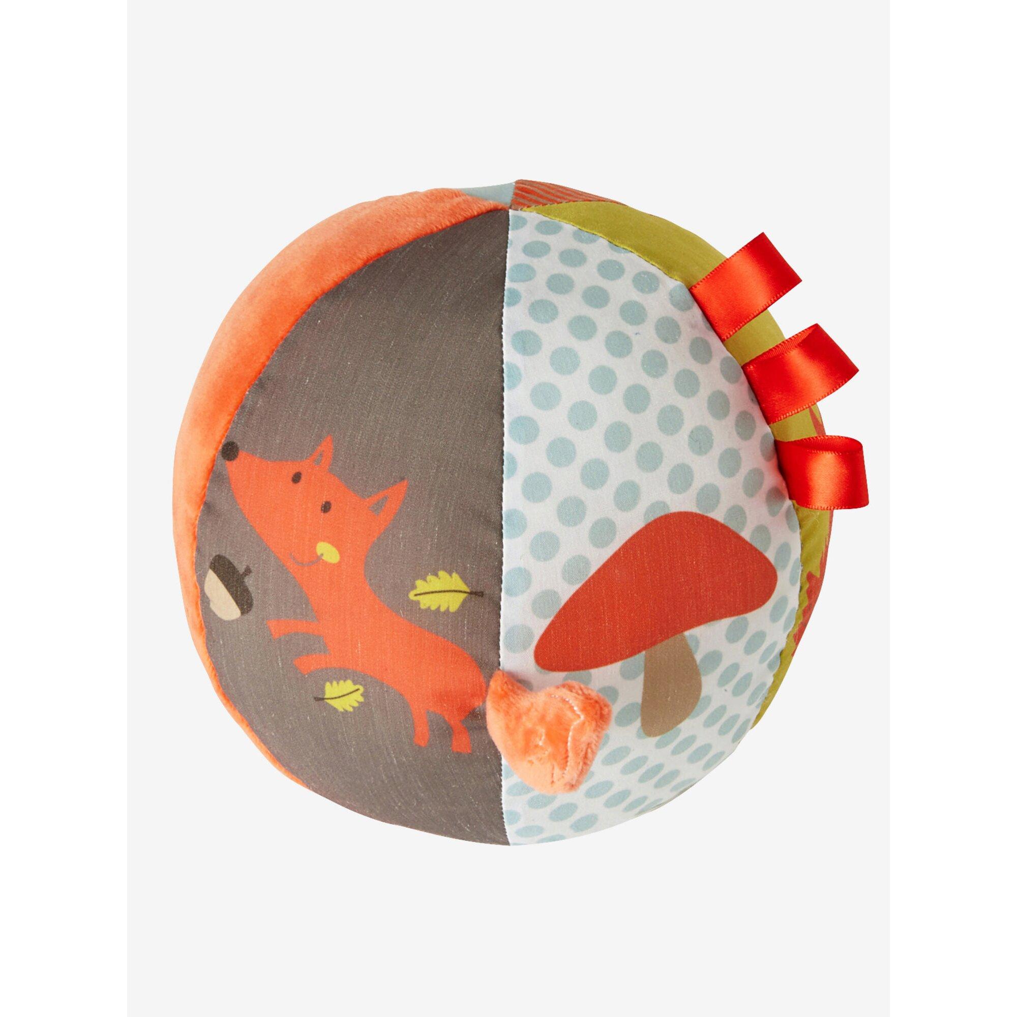 vertbaudet-activity-ball-fuchs-fur-kinder, 12.99 EUR @ babywalz-de