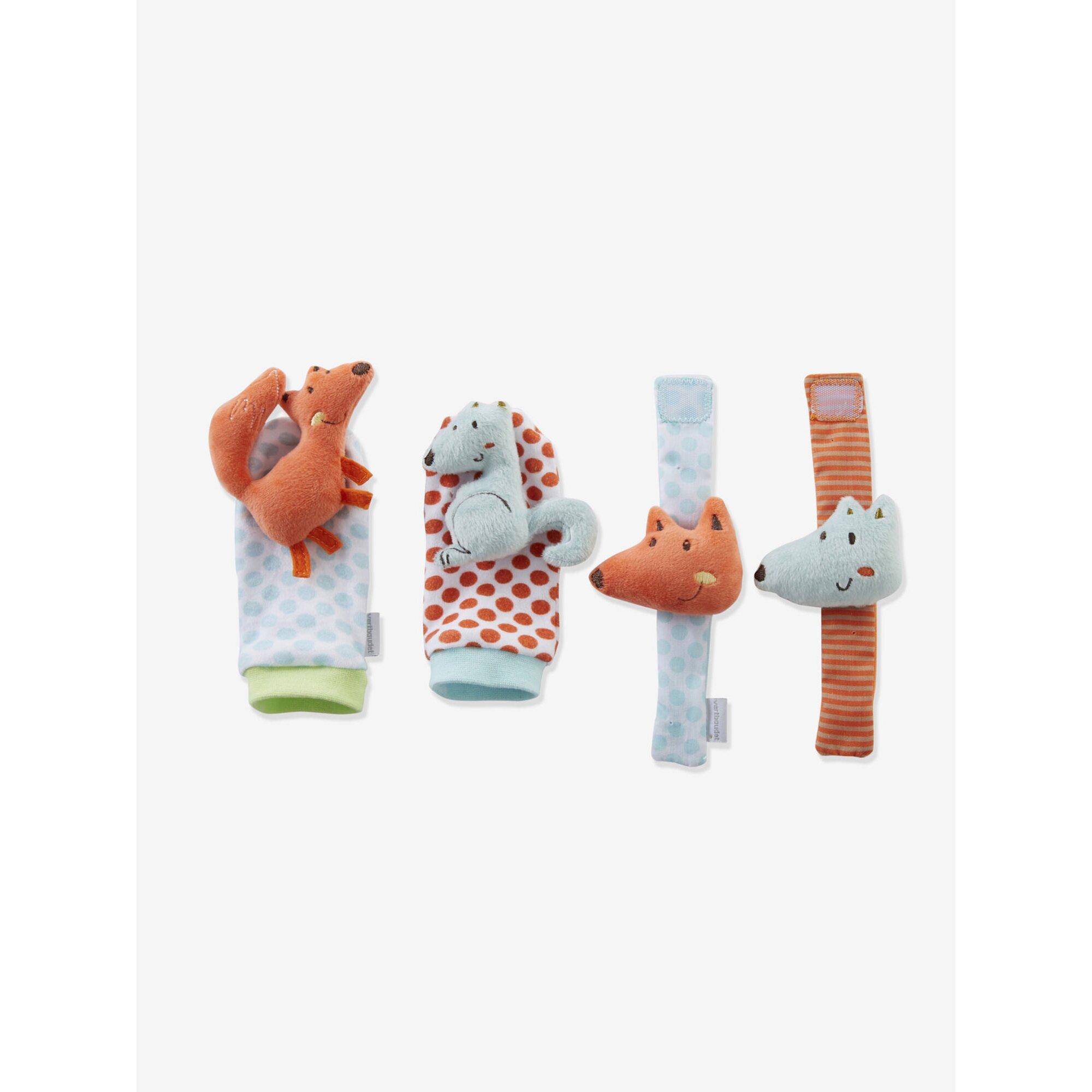 vertbaudet-rassel-set-armband-und-socken, 11.99 EUR @ babywalz-de