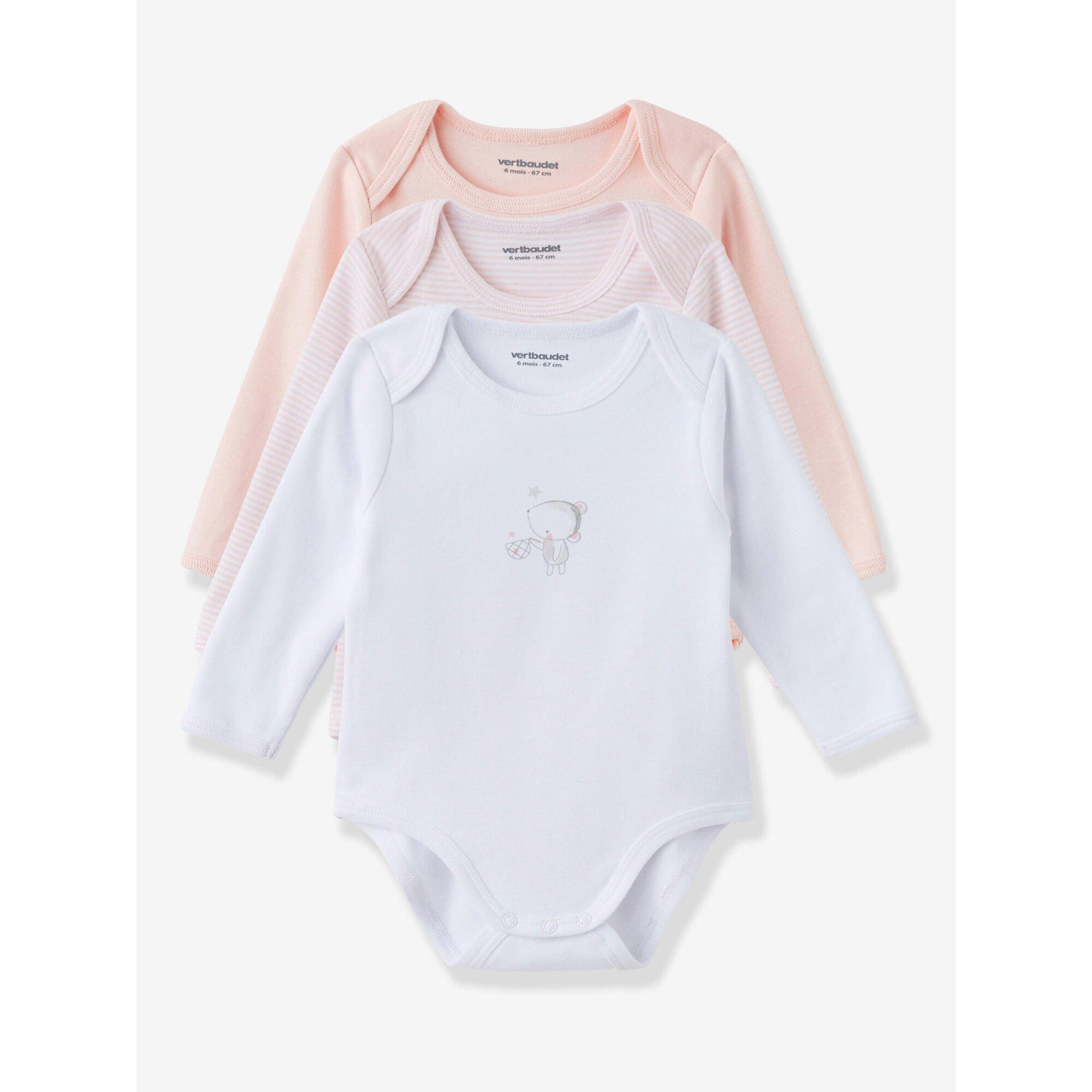 vertbaudet-happy-price-3er-pack-baby-bodys-langarm