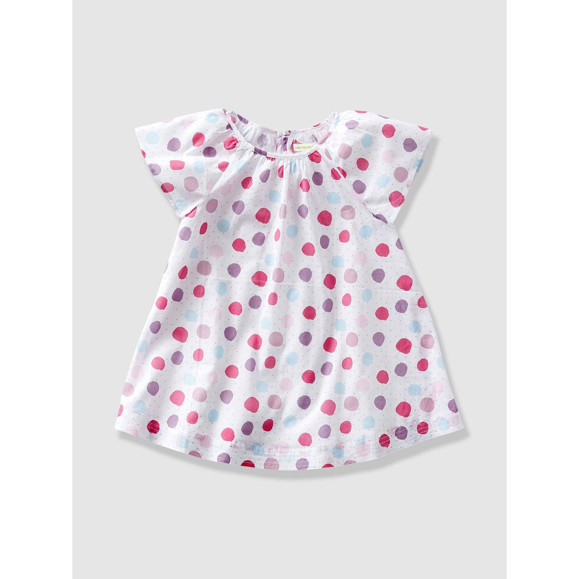 Vertbaudet HAPPY PRICE Bluse für Mädchen rosa G197/140/158