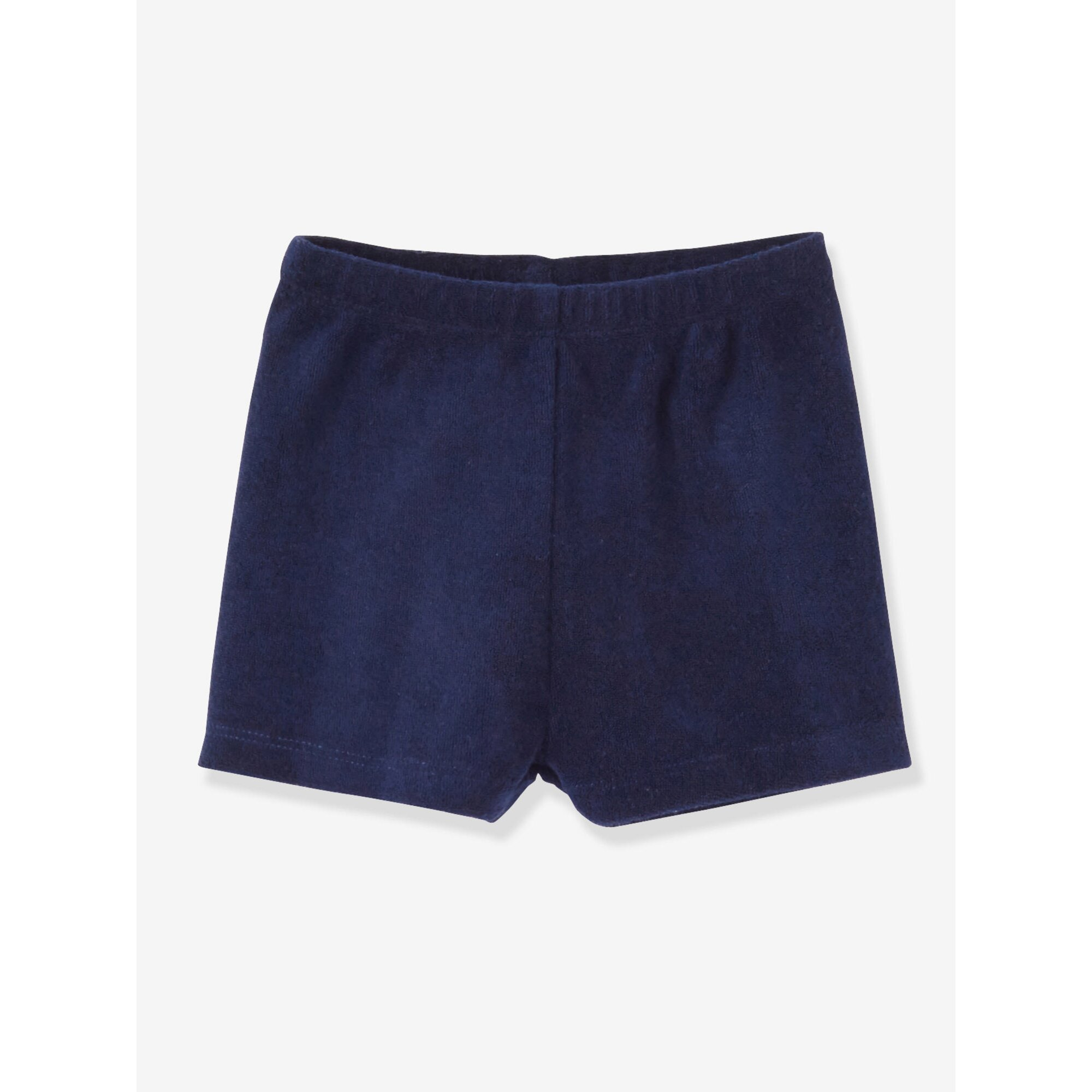 vertbaudet-4er-pack-frottee-shorts-baby-jungen