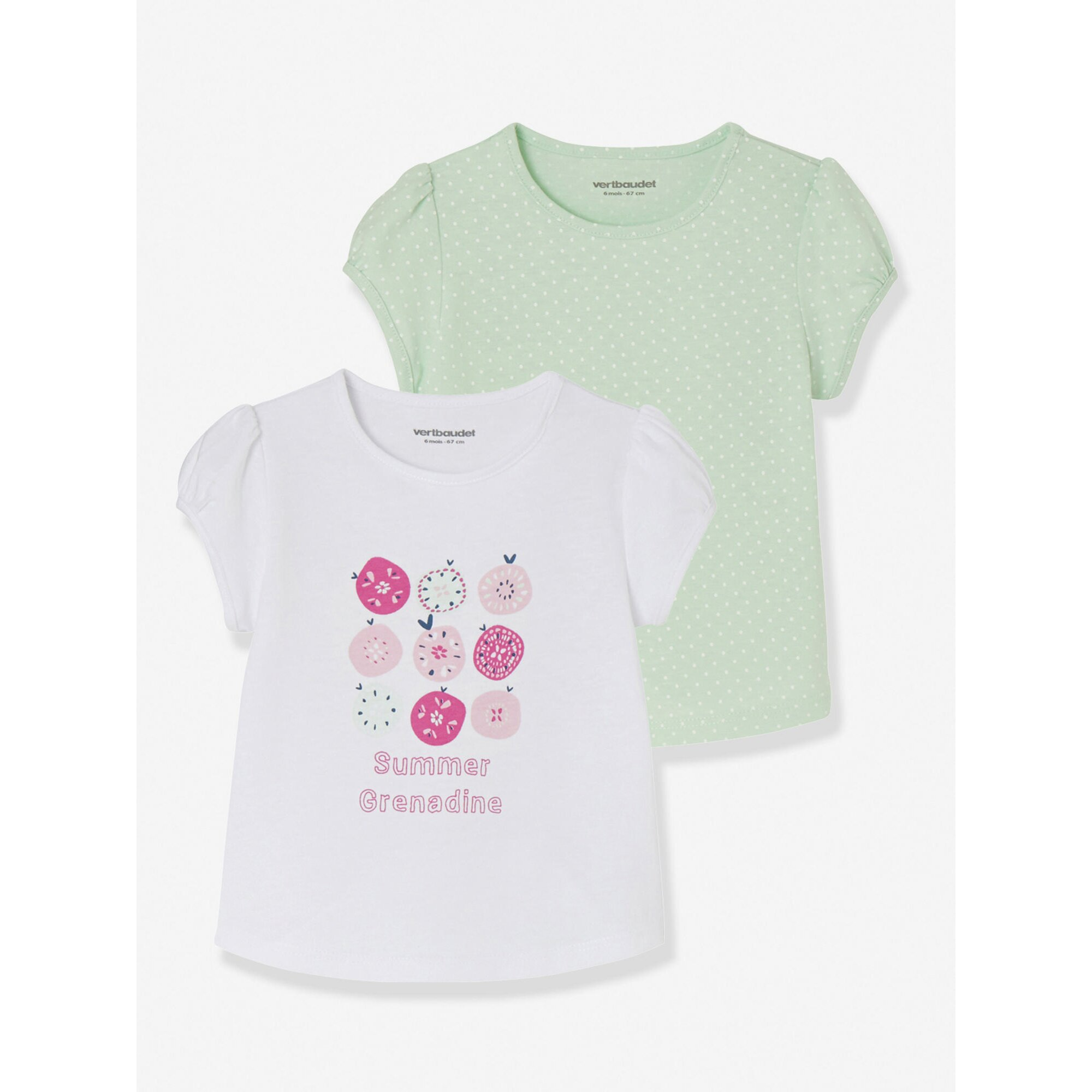 vertbaudet-2er-pack-baby-madchen-t-shirts