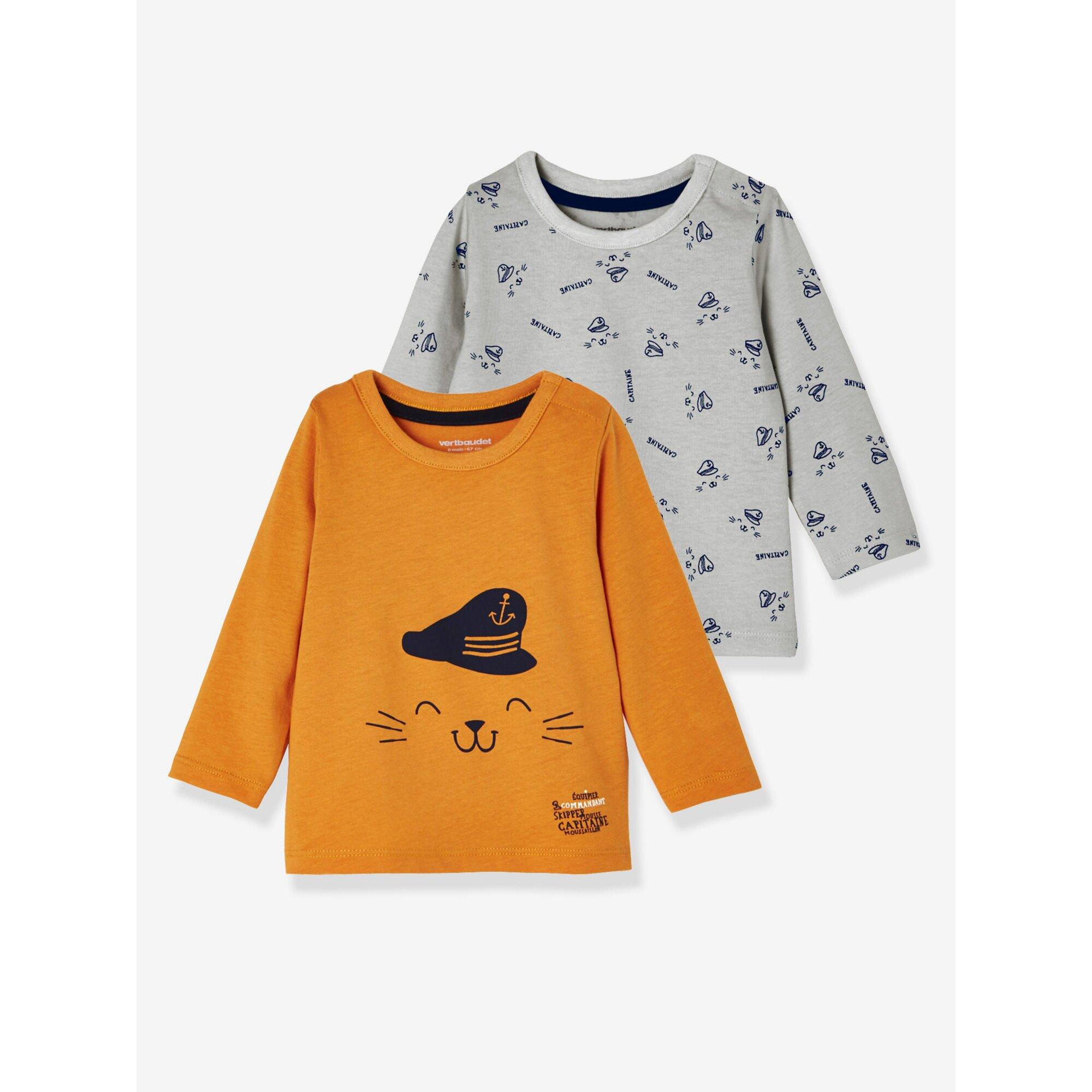 vertbaudet-2er-pack-print-shirts-fur-baby-jungen
