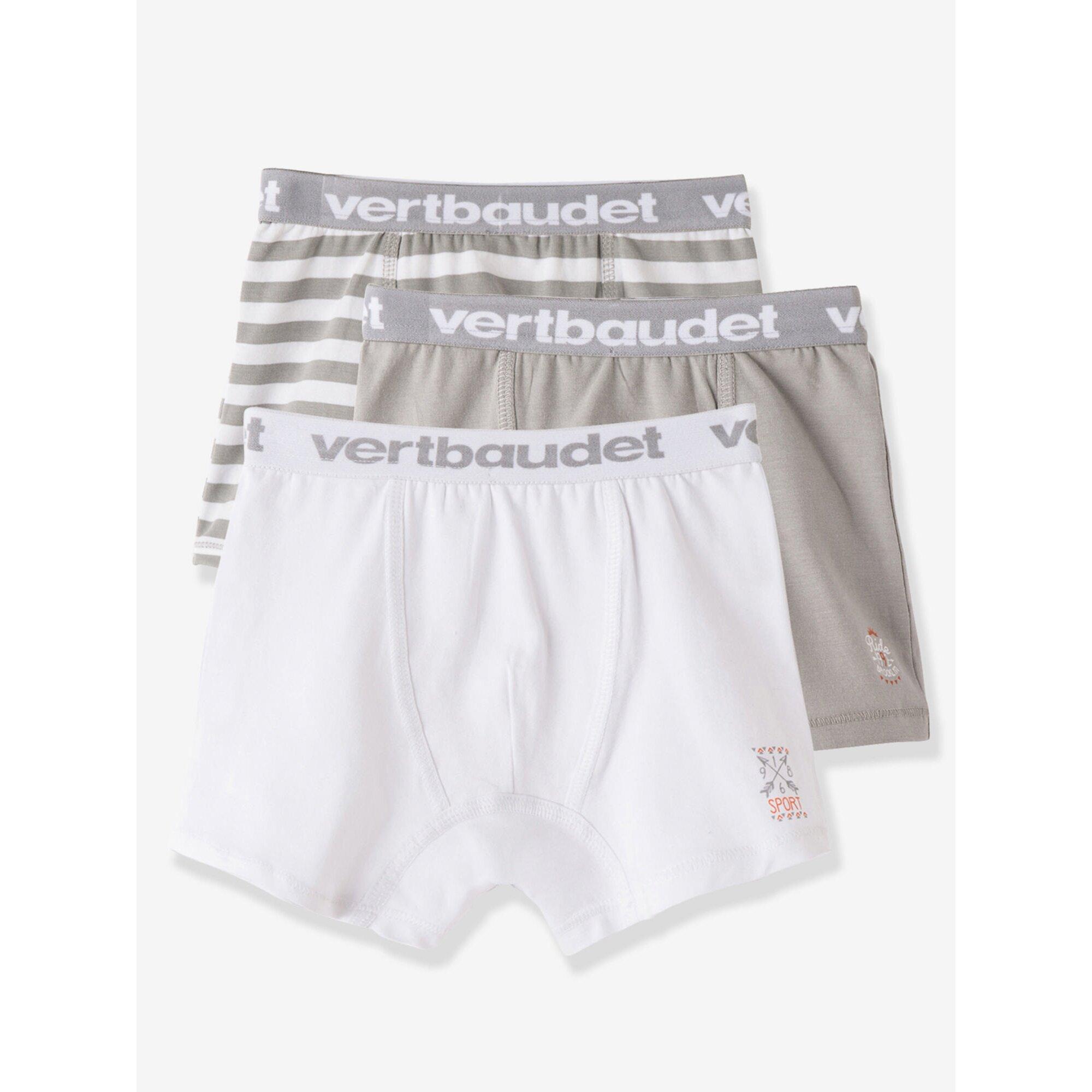 vertbaudet-3er-pack-boxershorts-jungen
