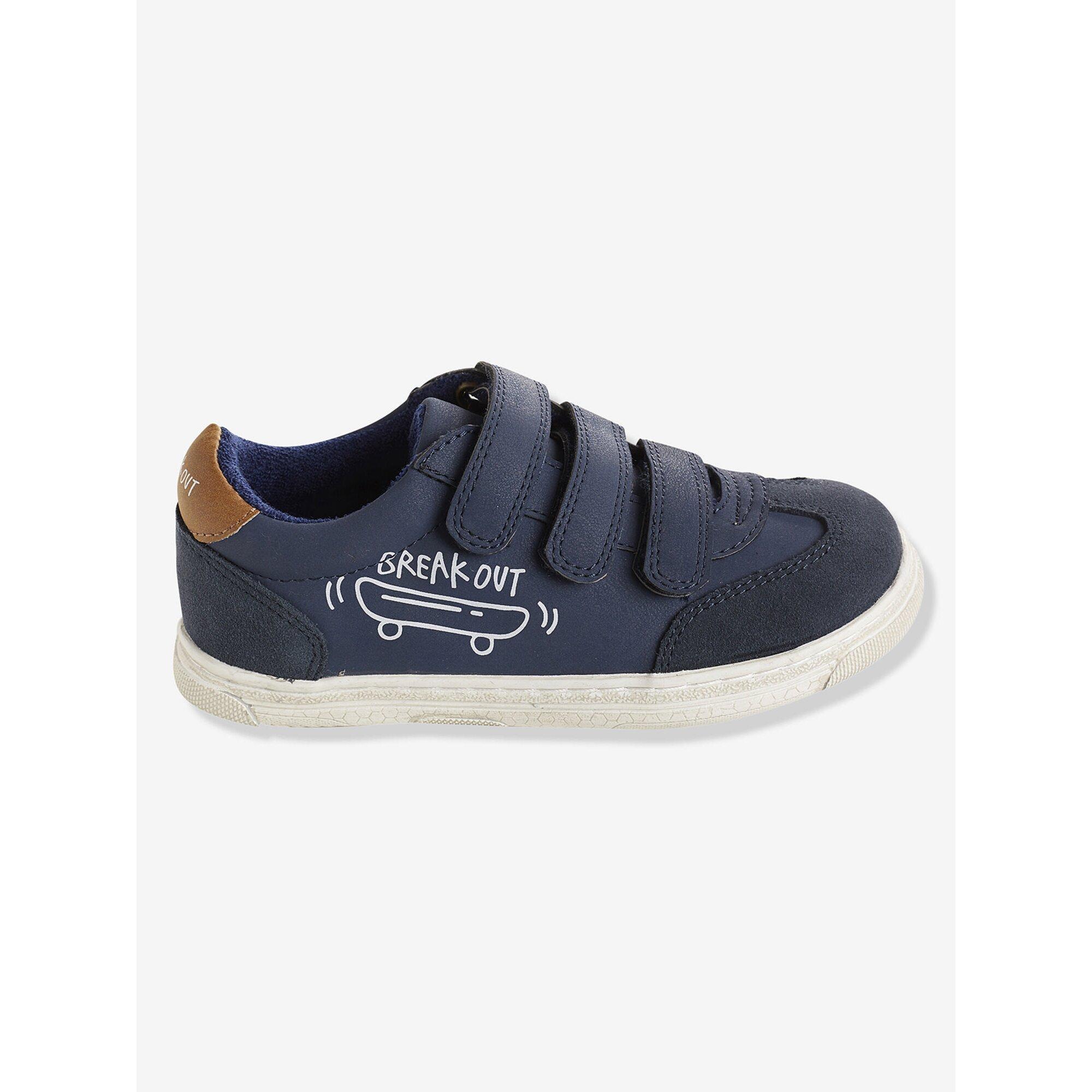 vertbaudet-sneakers-fur-kinder-klett, 35.99 EUR @ babywalz-de