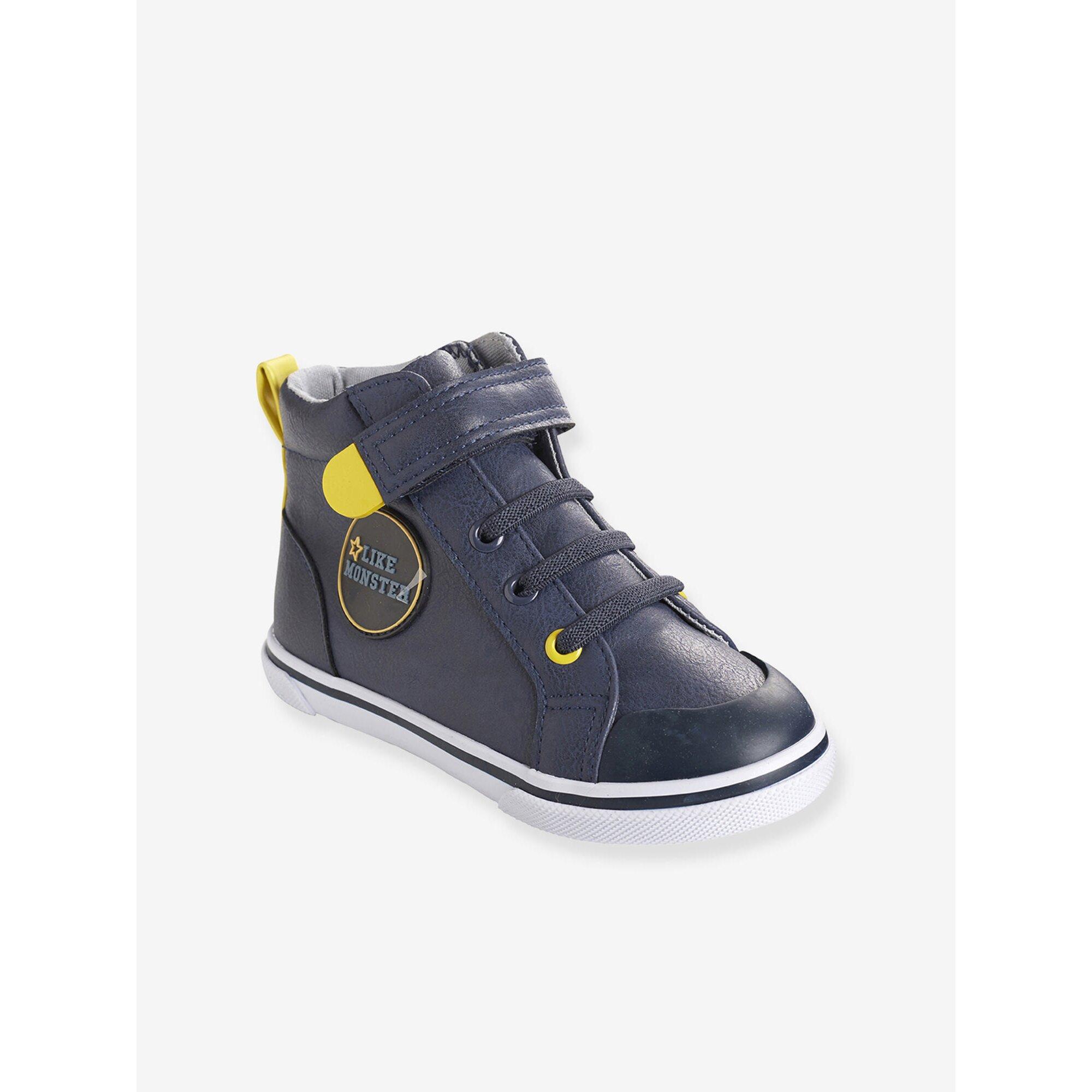vertbaudet-sneakers-fur-jungen-mit-anziehtrick, 30.99 EUR @ babywalz-de