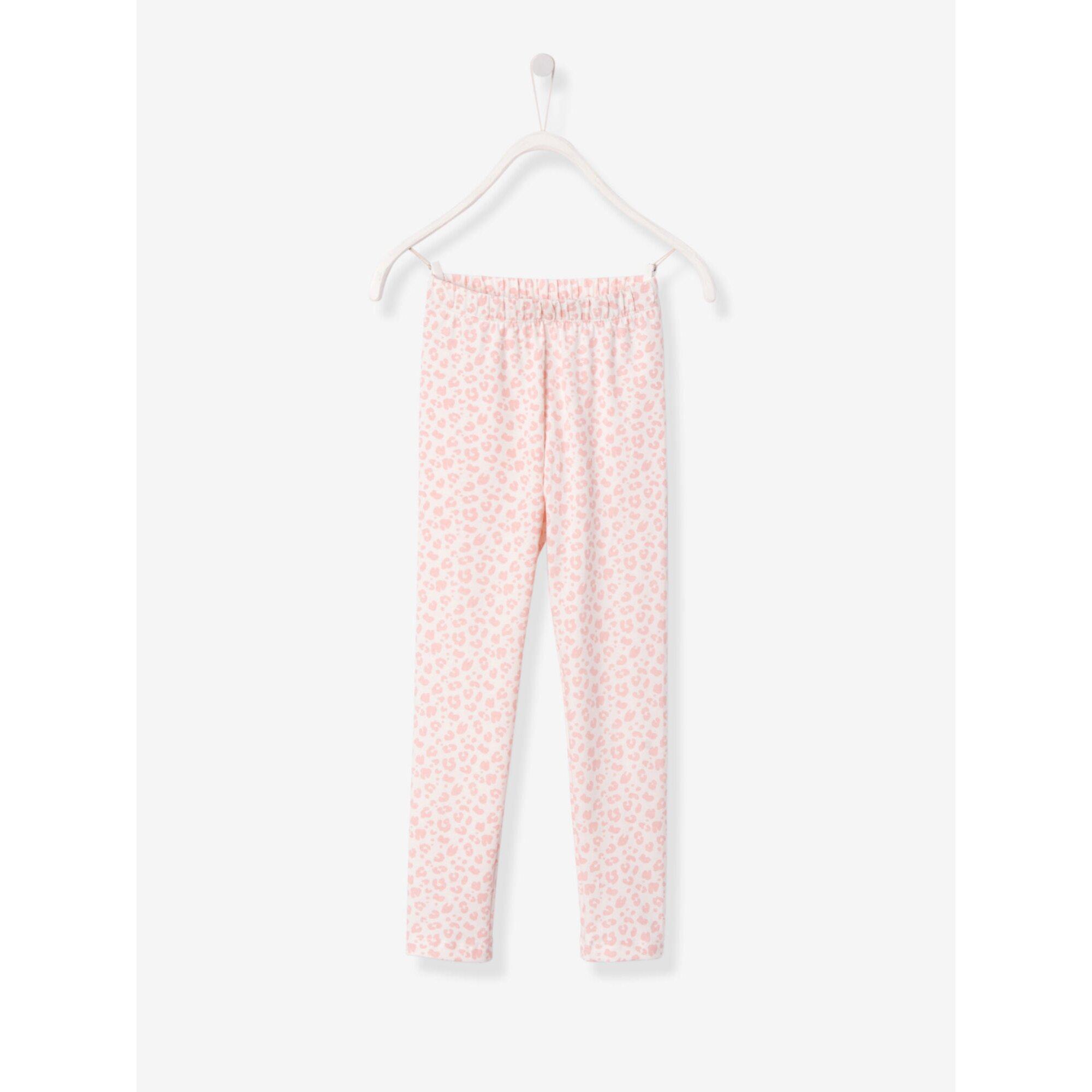 vertbaudet-madchen-set-aus-kleid-und-leggings, 25.99 EUR @ babywalz-de