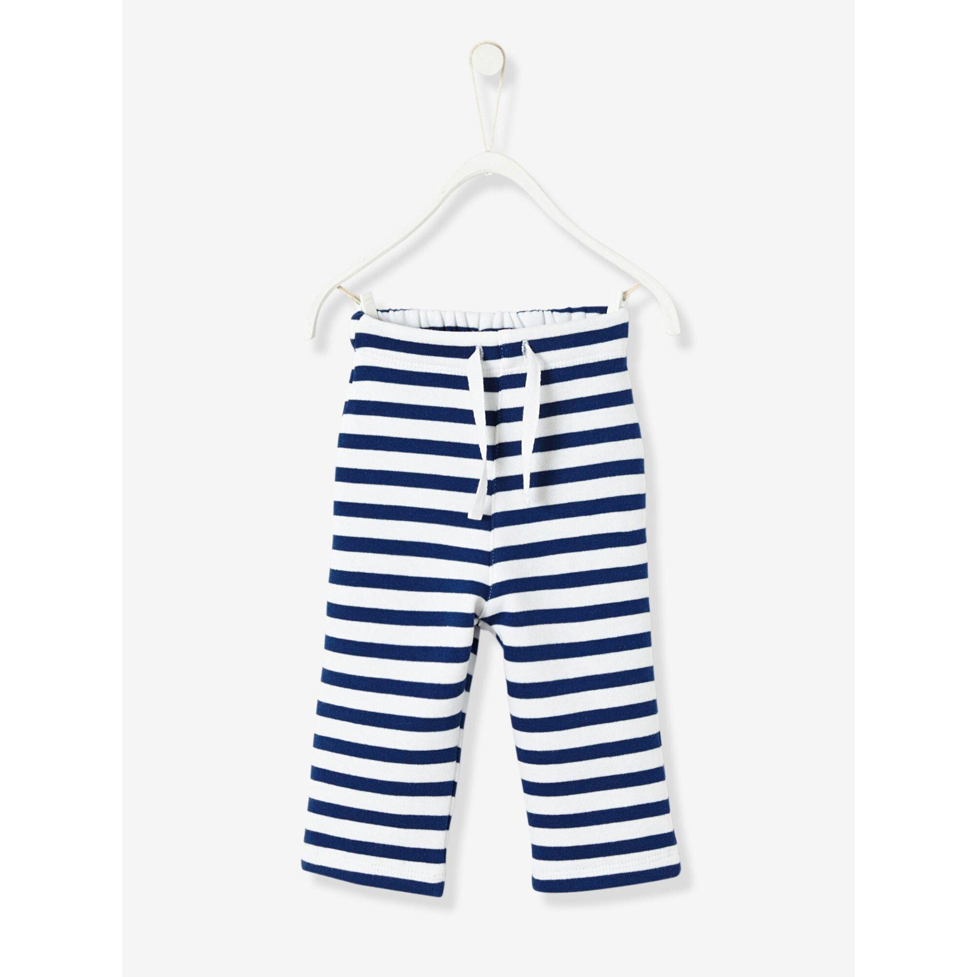 vertbaudet-babyset-aus-shirt-mutze-und-sweathose, 25.99 EUR @ babywalz-de