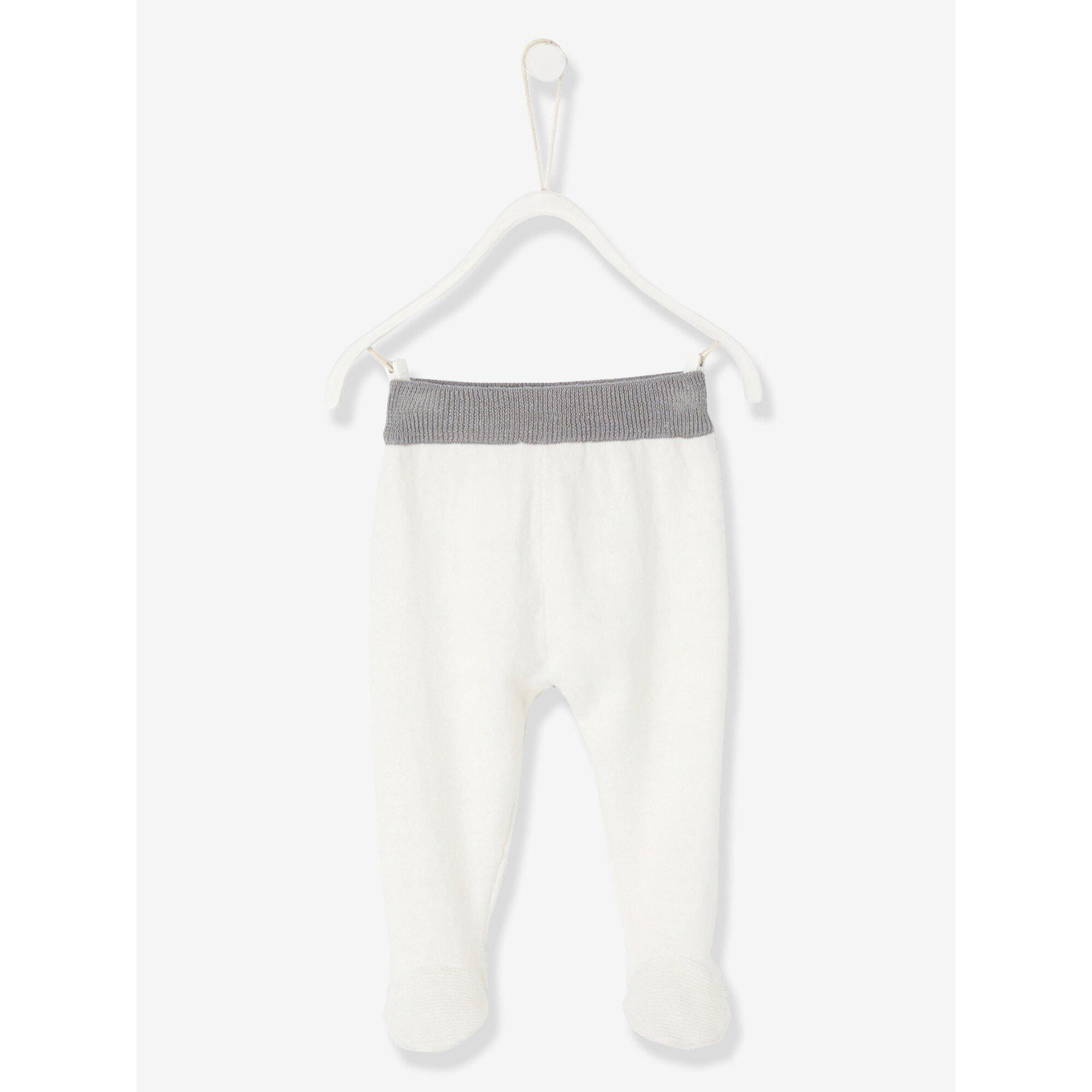 vertbaudet-babyset-aus-strickpullover-und-hose, 30.99 EUR @ babywalz-de