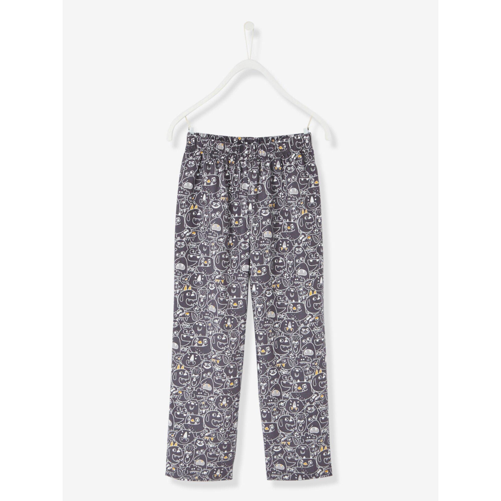 vertbaudet-pyjama-fur-jungen-materialmix