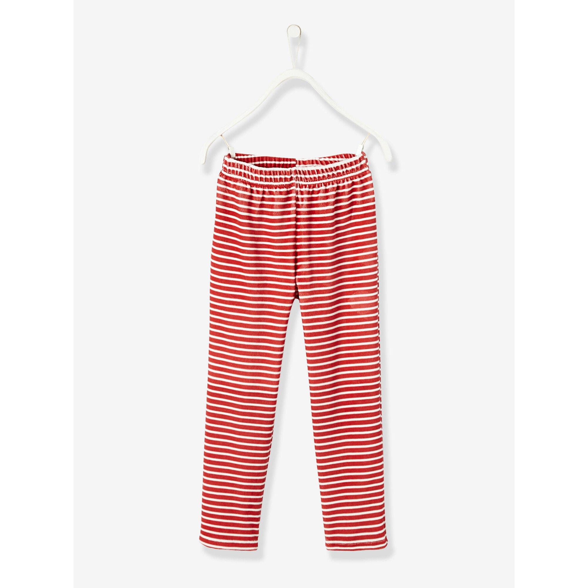 vertbaudet-samt-pyjama-fur-jungen, 23.99 EUR @ babywalz-de