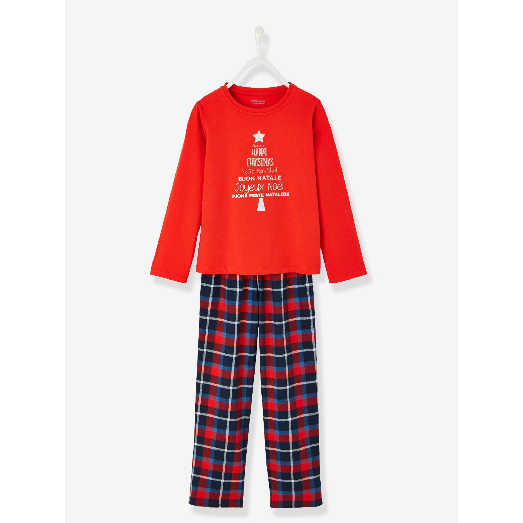 vertbaudet-warmer-jungenpyjama, 22.99 EUR @ babywalz-de