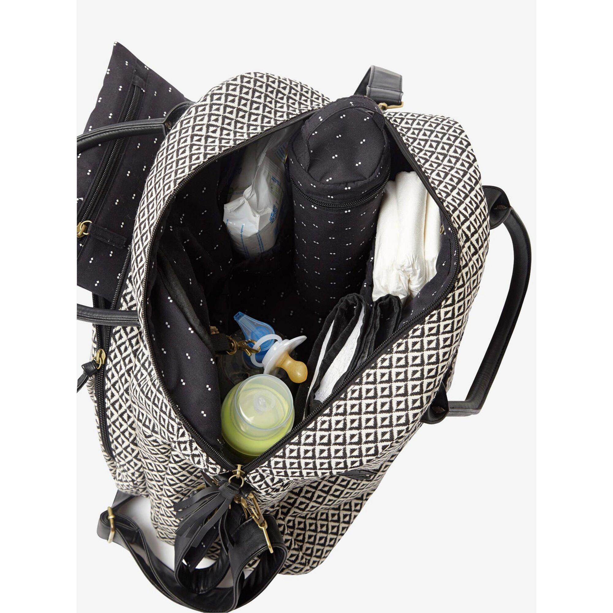 vertbaudet-wickeltasche-fashion-mum-, 49.99 EUR @ babywalz-de