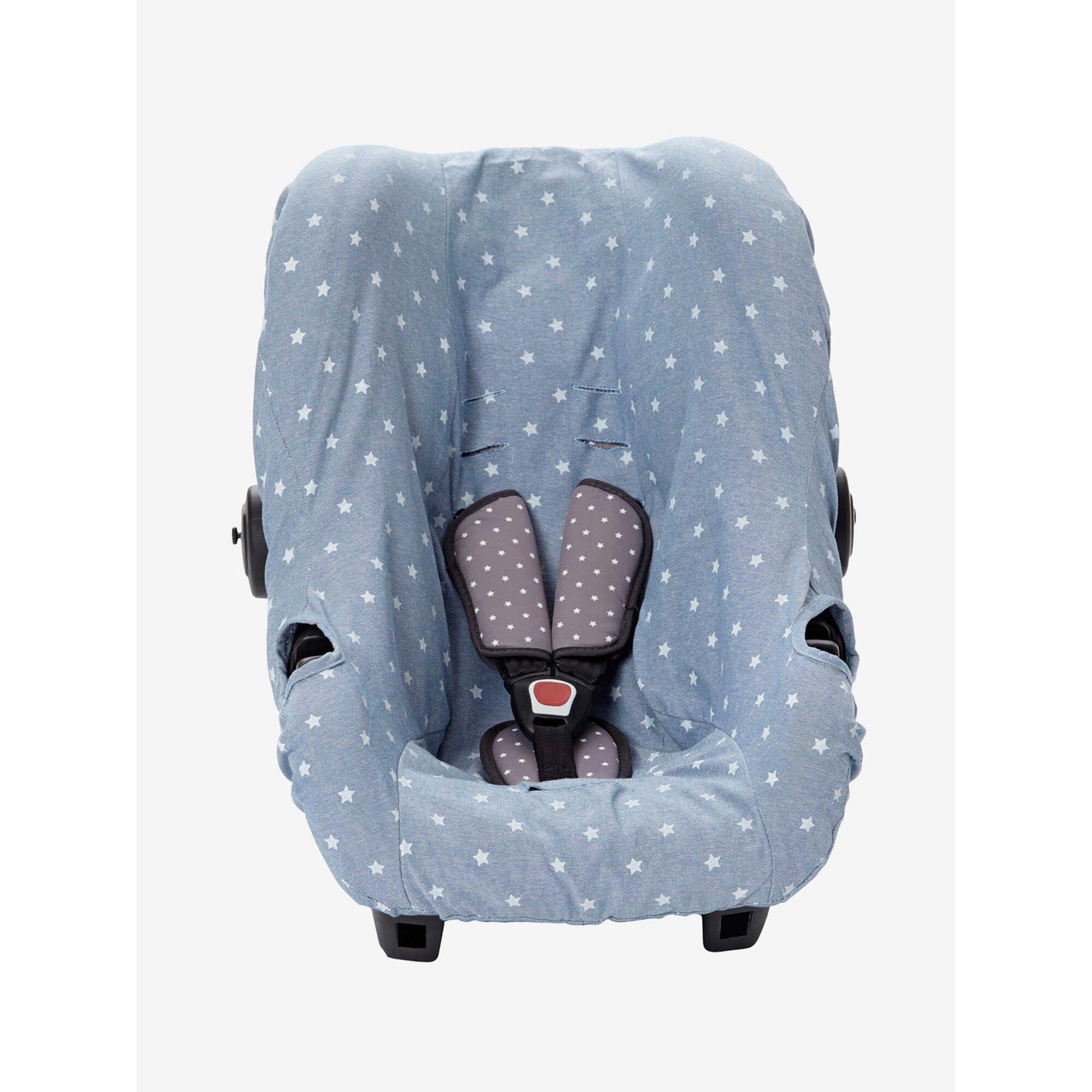 vertbaudet-schonbezug-fur-babyschale-gr-0-elastisch, 20.99 EUR @ babywalz-de