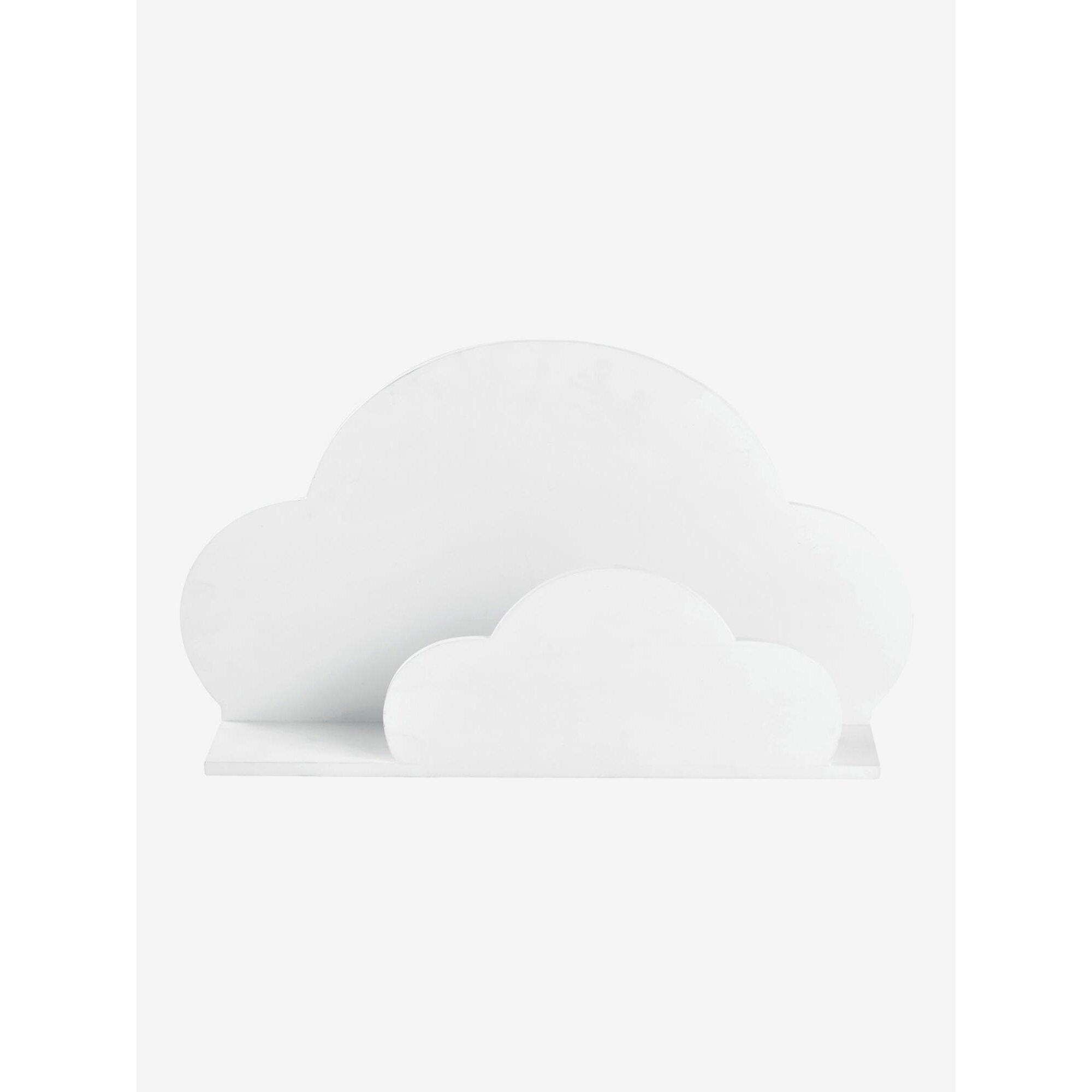 vertbaudet-wandregal-wolke-fur-babyzimmer, 29.99 EUR @ babywalz-de