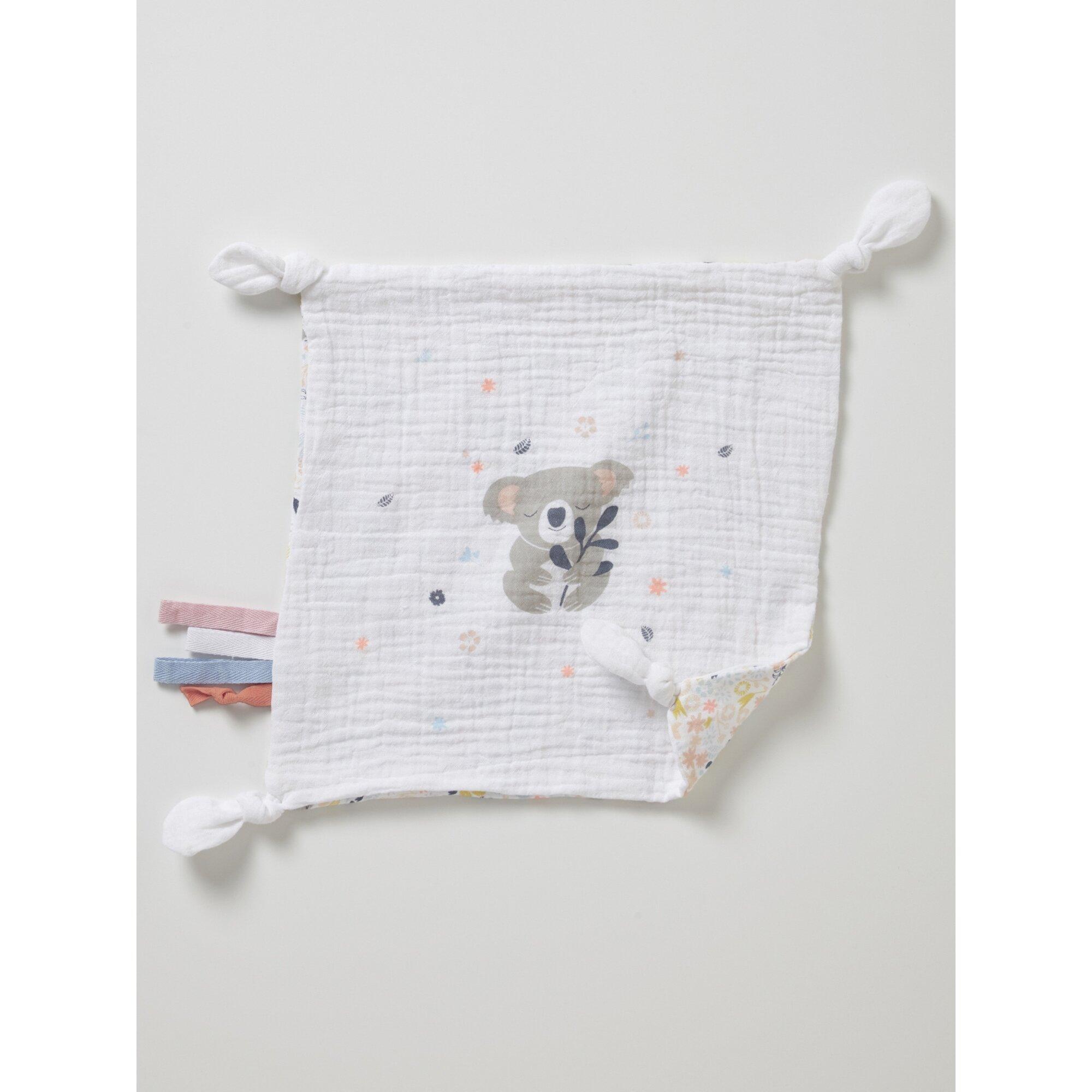 Vertbaudet Schmusetuch für Babys, Koala