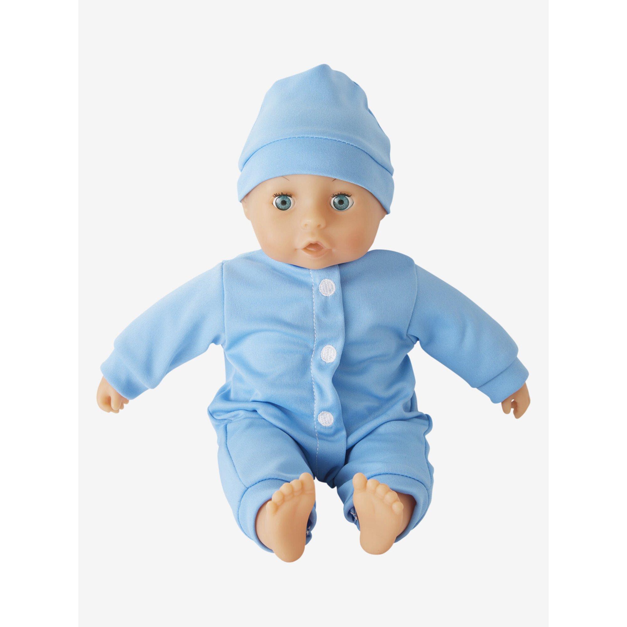 Vertbaudet Sprechende Puppe für Jungen