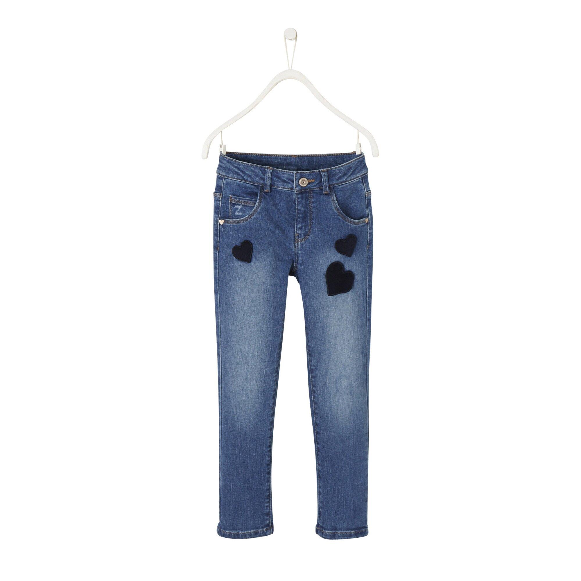 vertbaudet-gerade-madchen-jeans-huftweite-regular