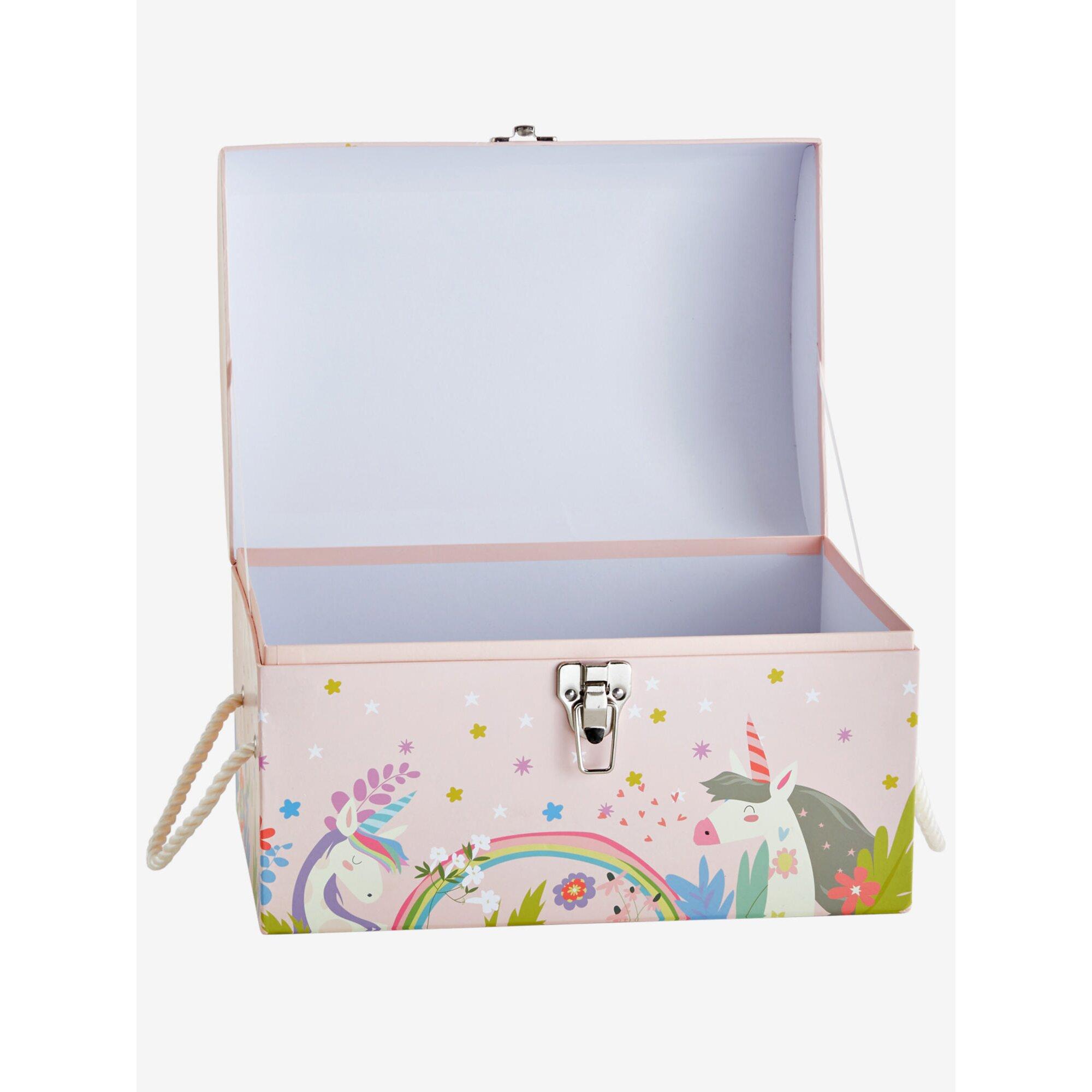 vertbaudet-aufbewahrungsbox-einhorn-fur-kinder-pappe