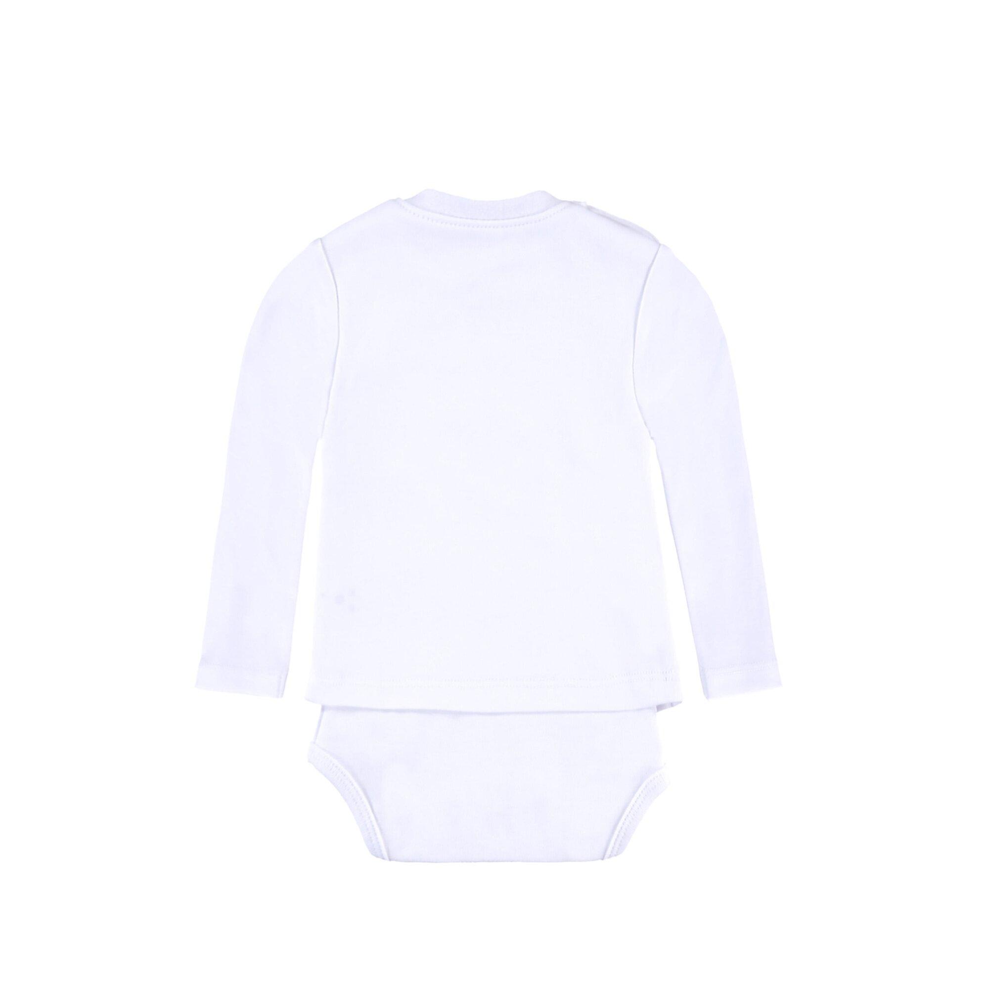 bellybutton-2in-1-body-mit-shirt-mit-stern-weiss-50-62-68-74-80-86, 23.95 EUR @ babywalz-de