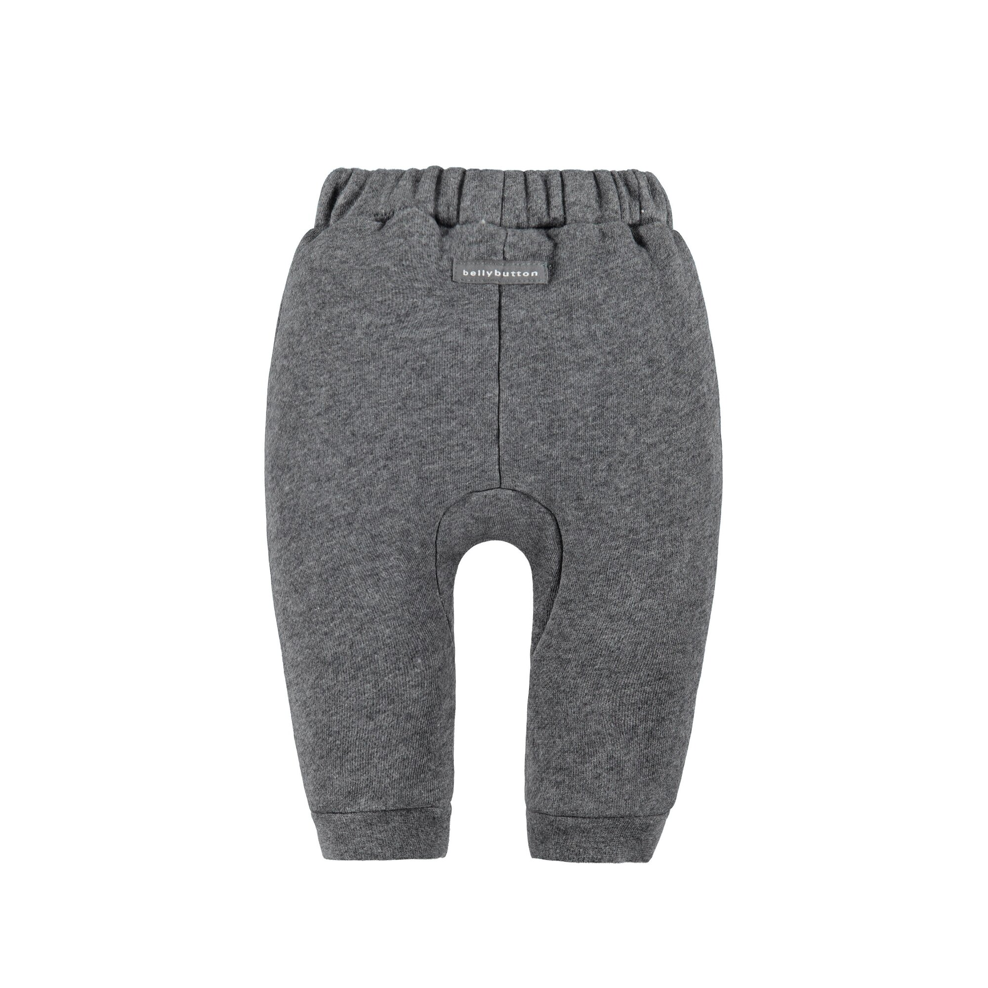 bellybutton-jogginghose-baby-uni-grau-50-62-68
