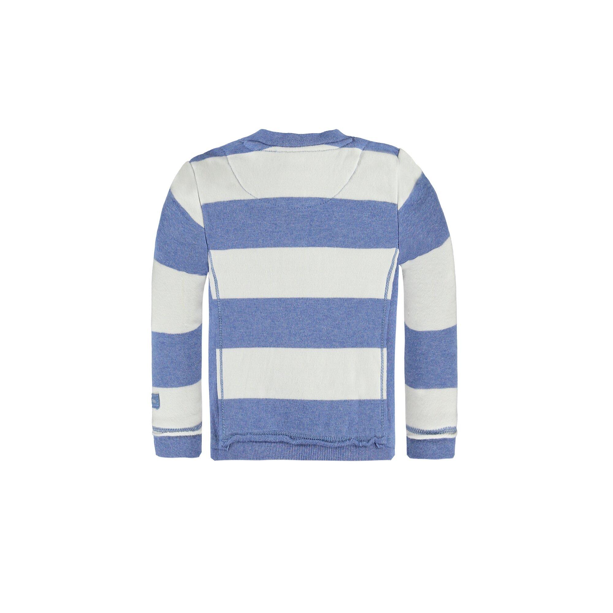 bellybutton-baby-sweatshirt-mit-breiten-streifen
