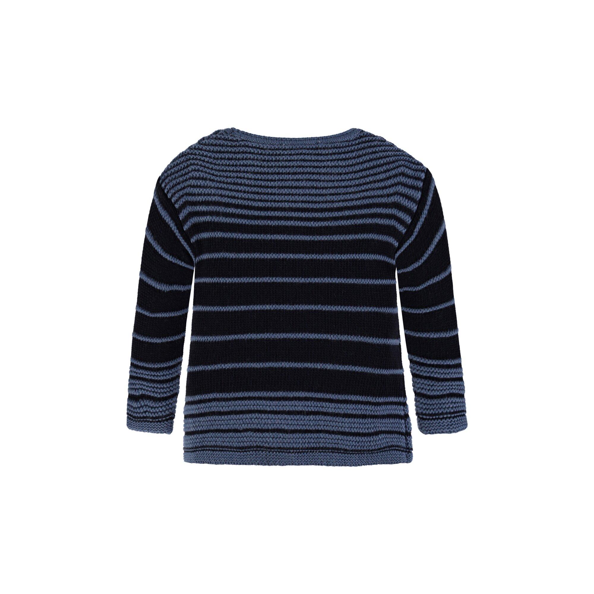 bellybutton-pullover-mit-streifen-madchen