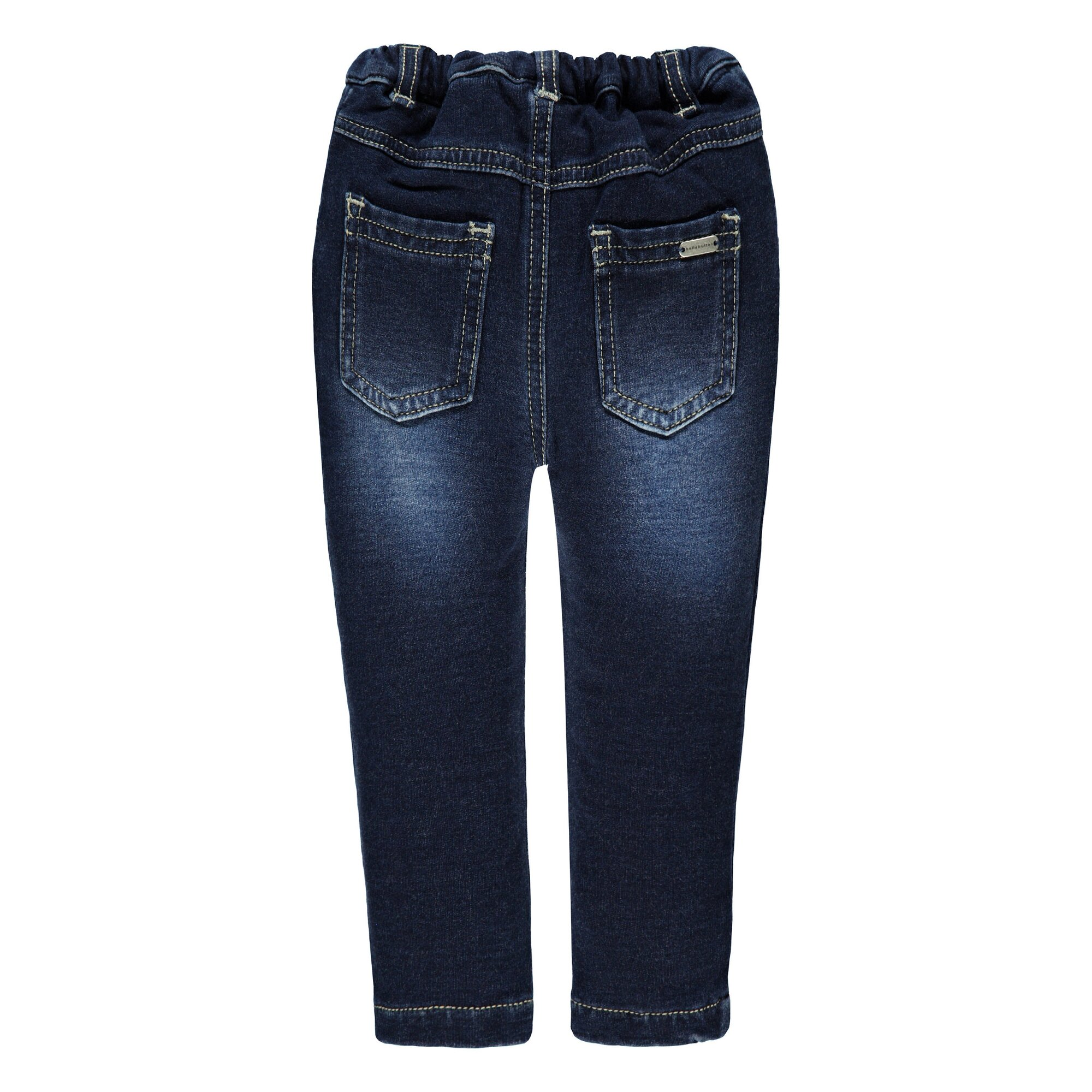 bellybutton-jeggings-fur-madchen-cooler-style