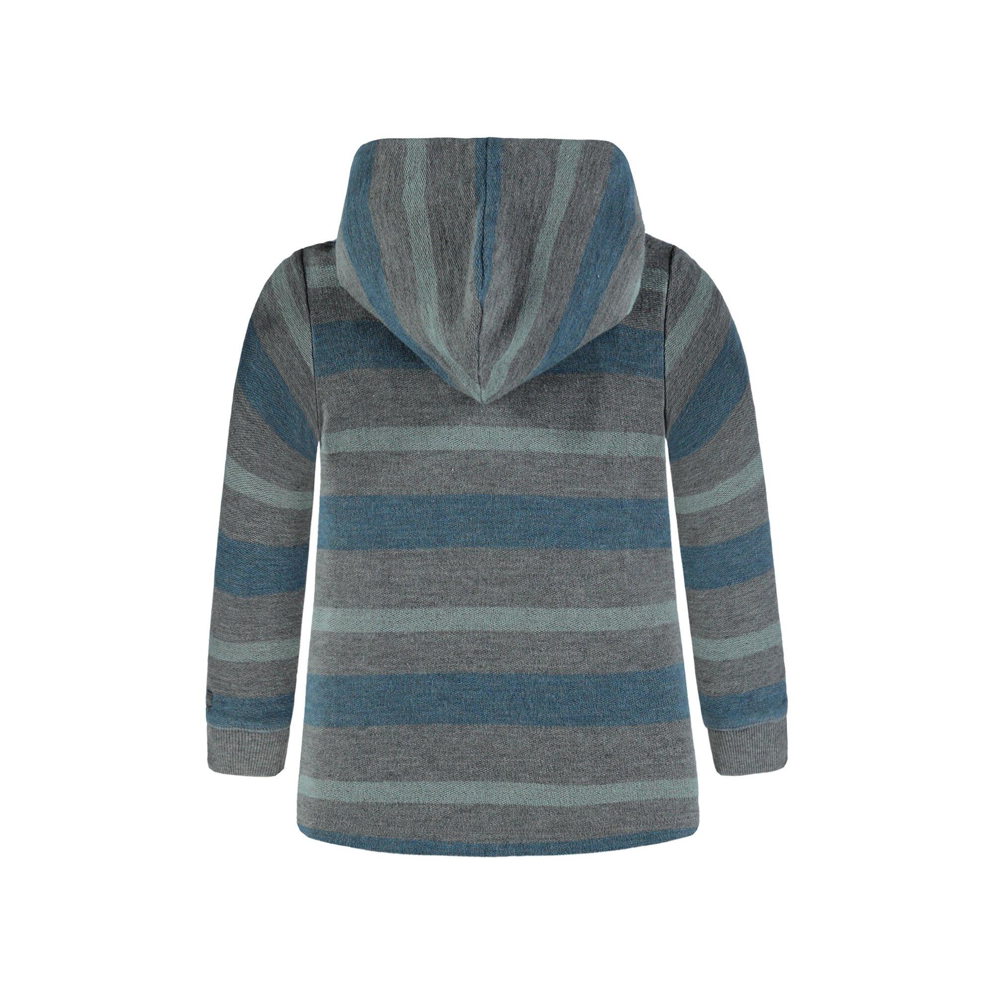 bellybutton-sweatshirt-mit-kapuze-und-taschen-boys, 17.95 EUR @ babywalz-de