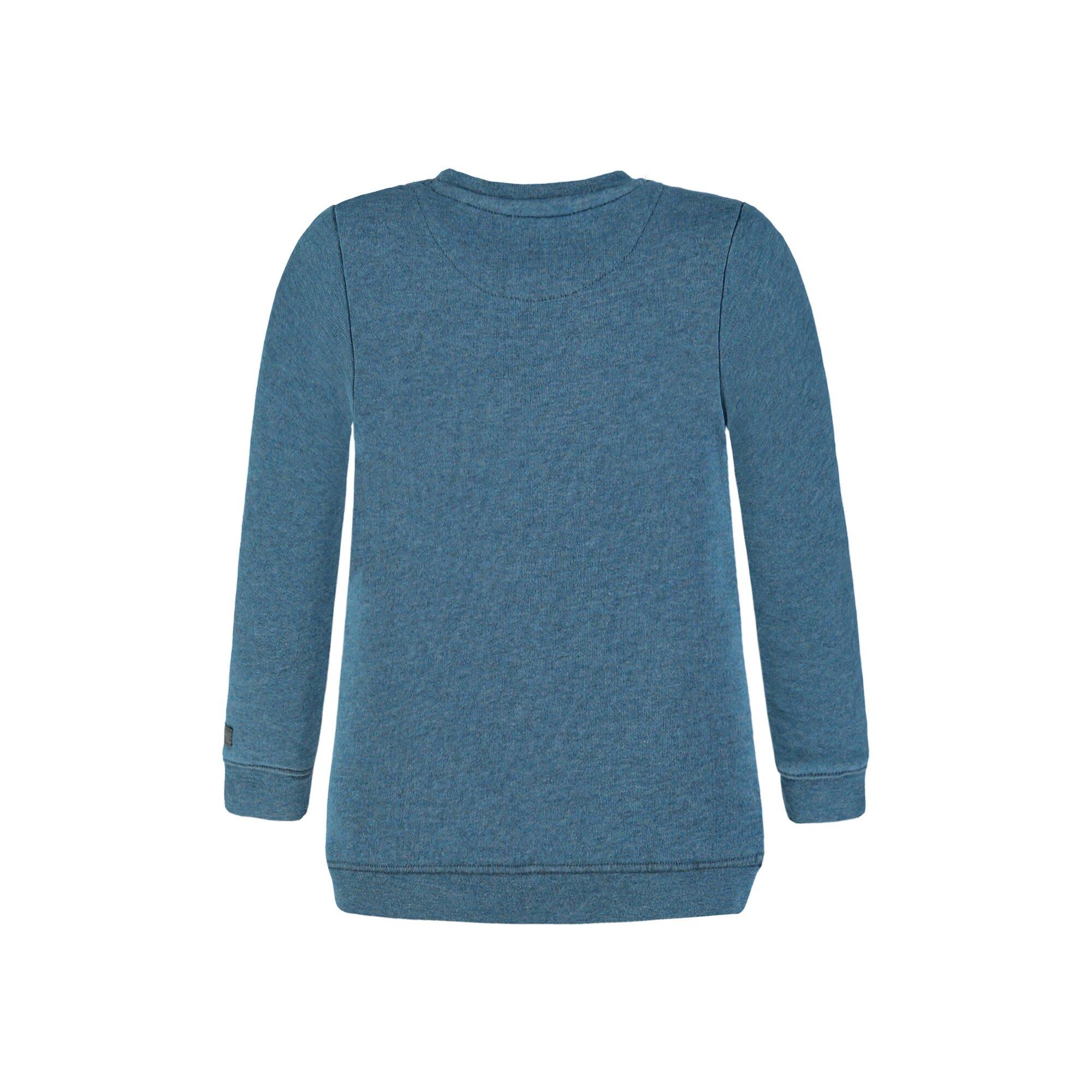 bellybutton-sweatshirt-kangoroo-tasche-mit-print