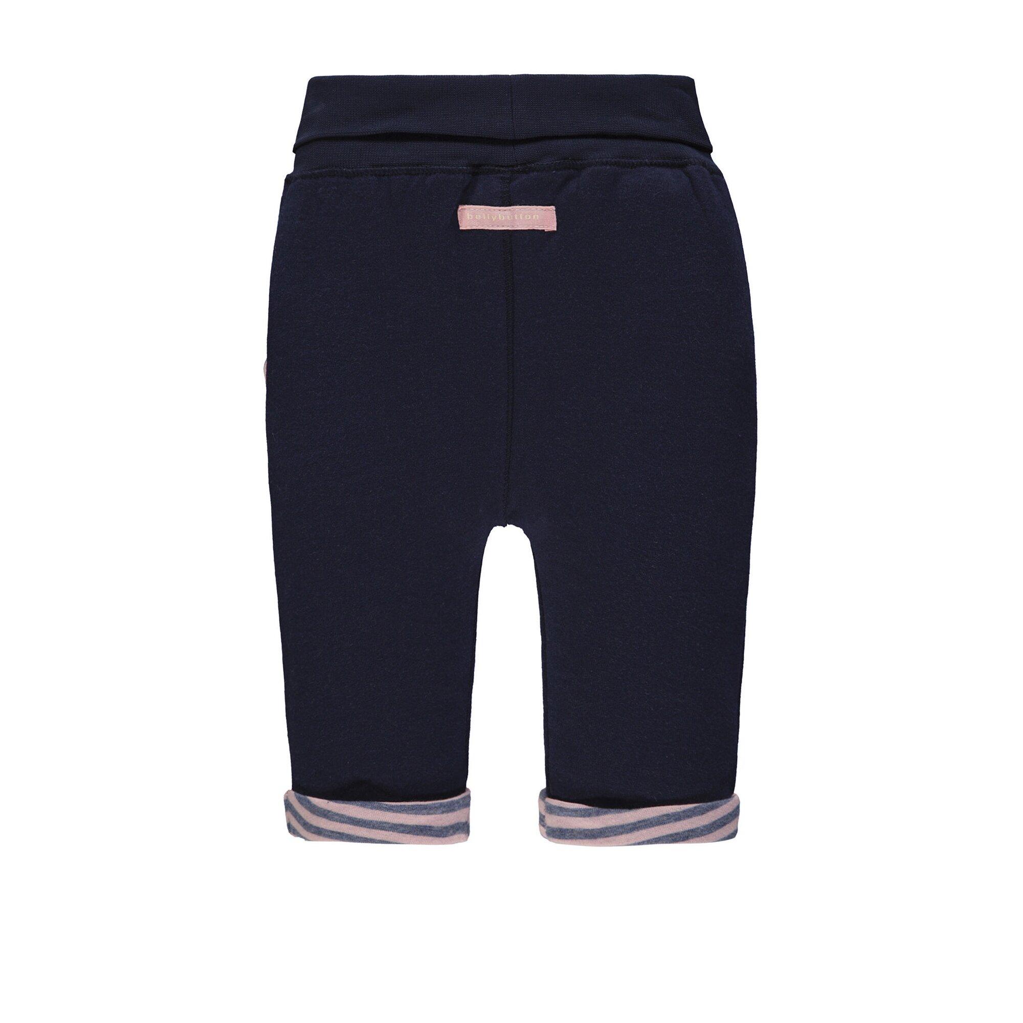 bellybutton-jogginghose-mit-kleinen-taschen