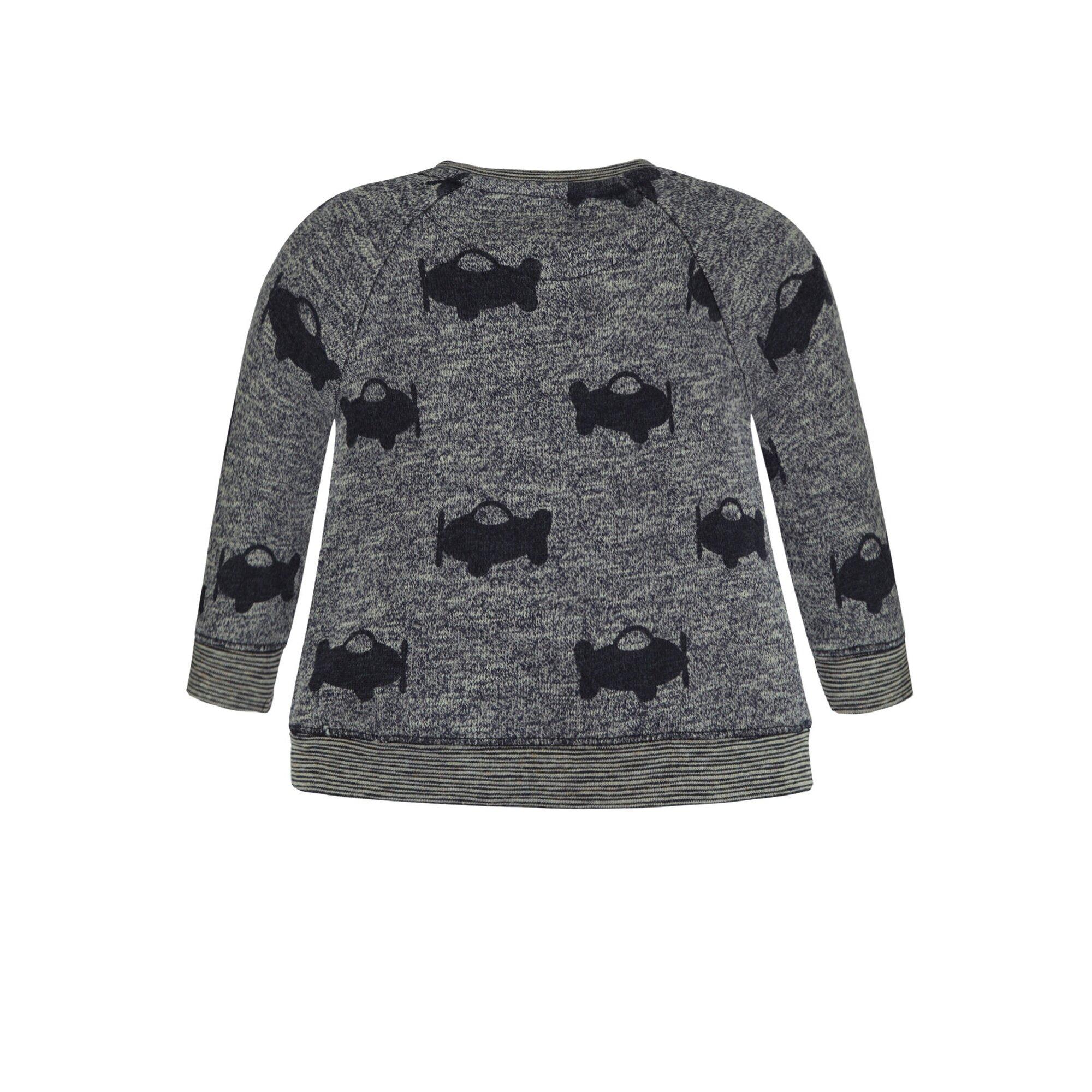 bellybutton-sweatshirt-mit-flugzeug-print