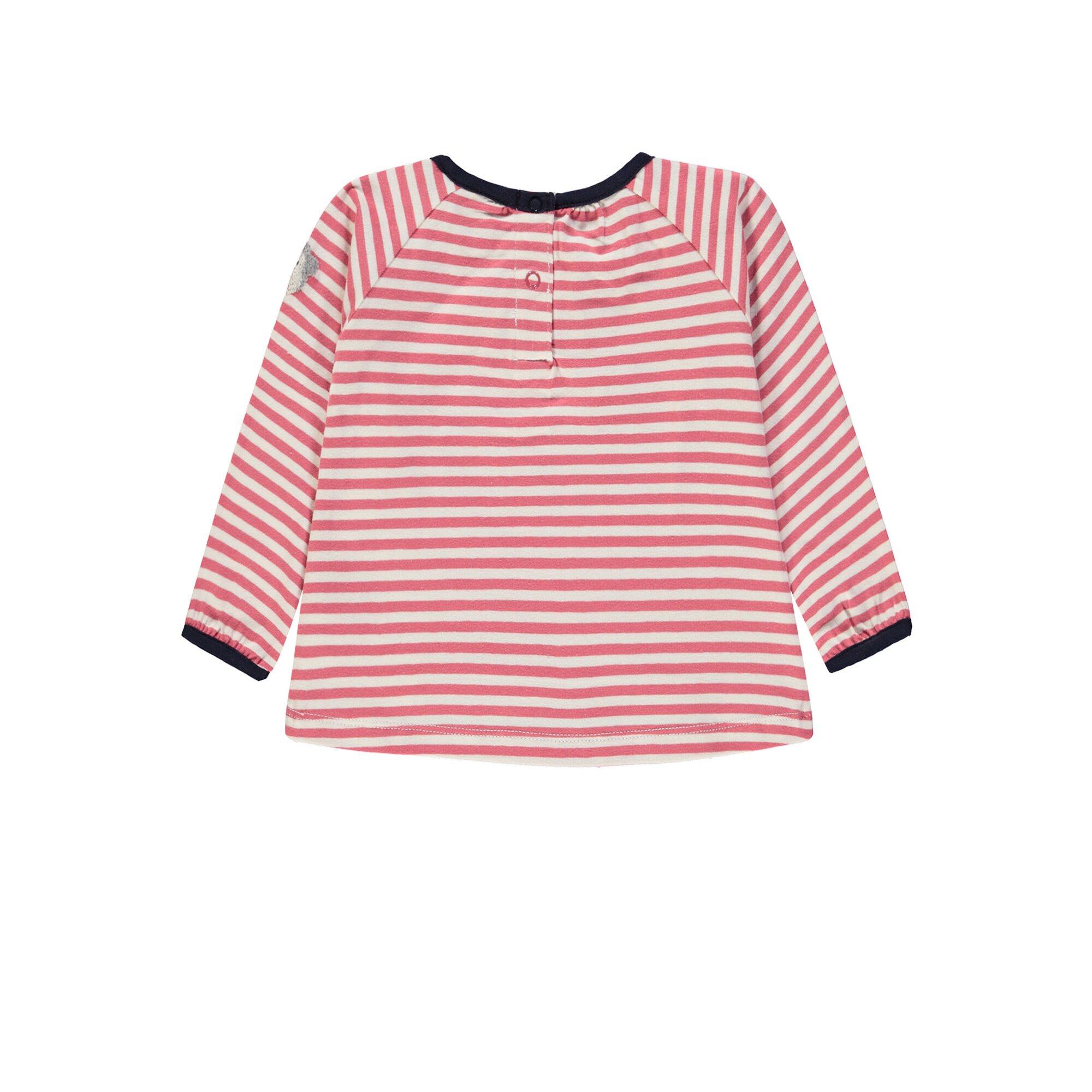 bellybutton-madchen-langarmshirt