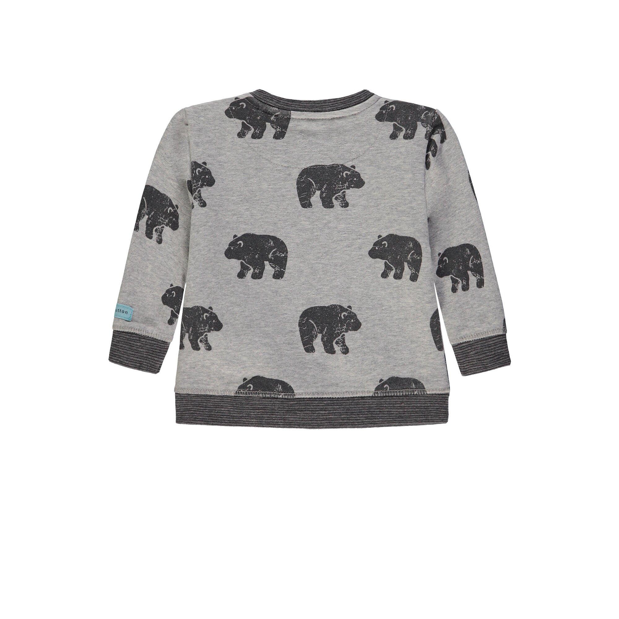bellybutton-sweatshirt-mit-baren-print