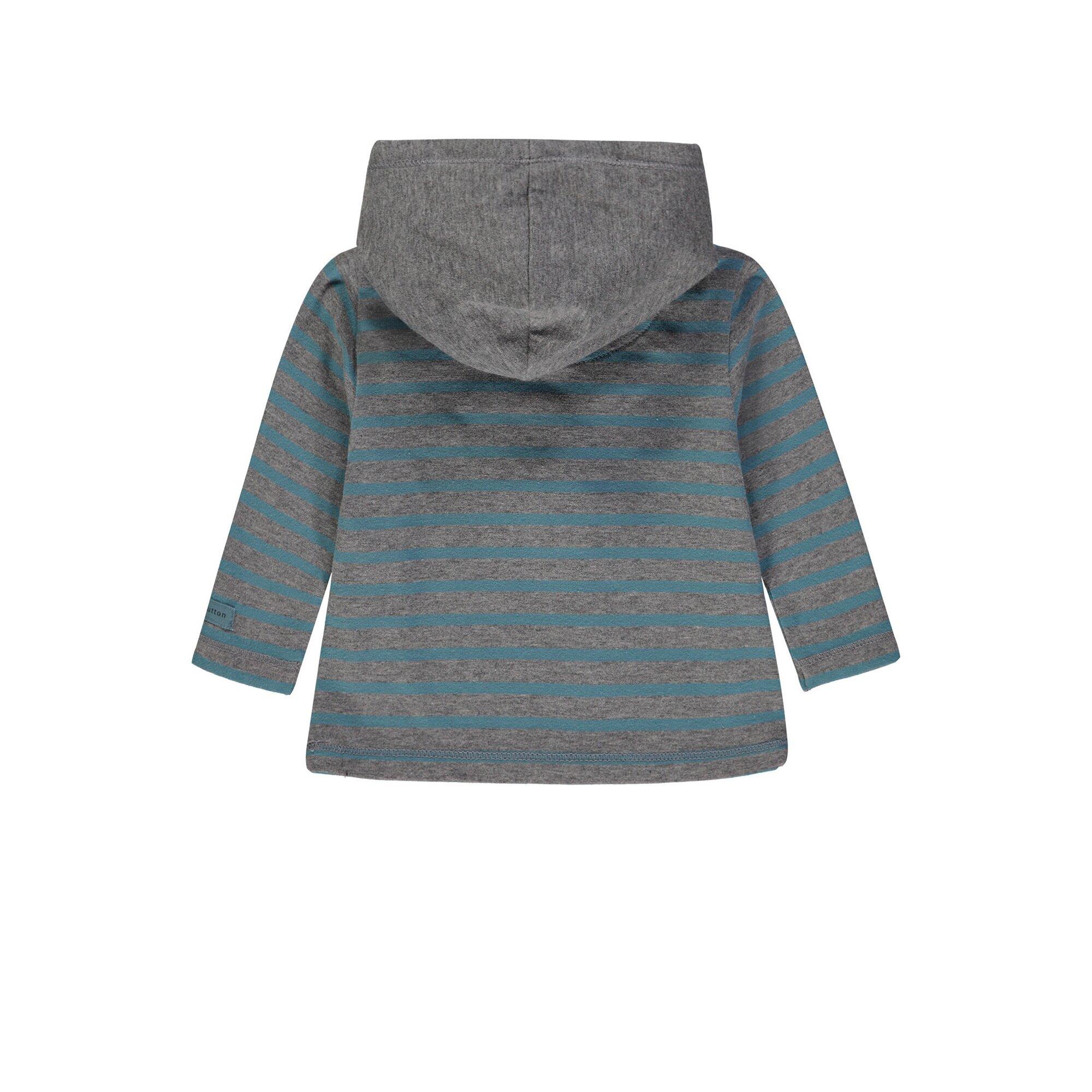 bellybutton-langarmshirt-mit-kapuze, 24.95 EUR @ babywalz-de